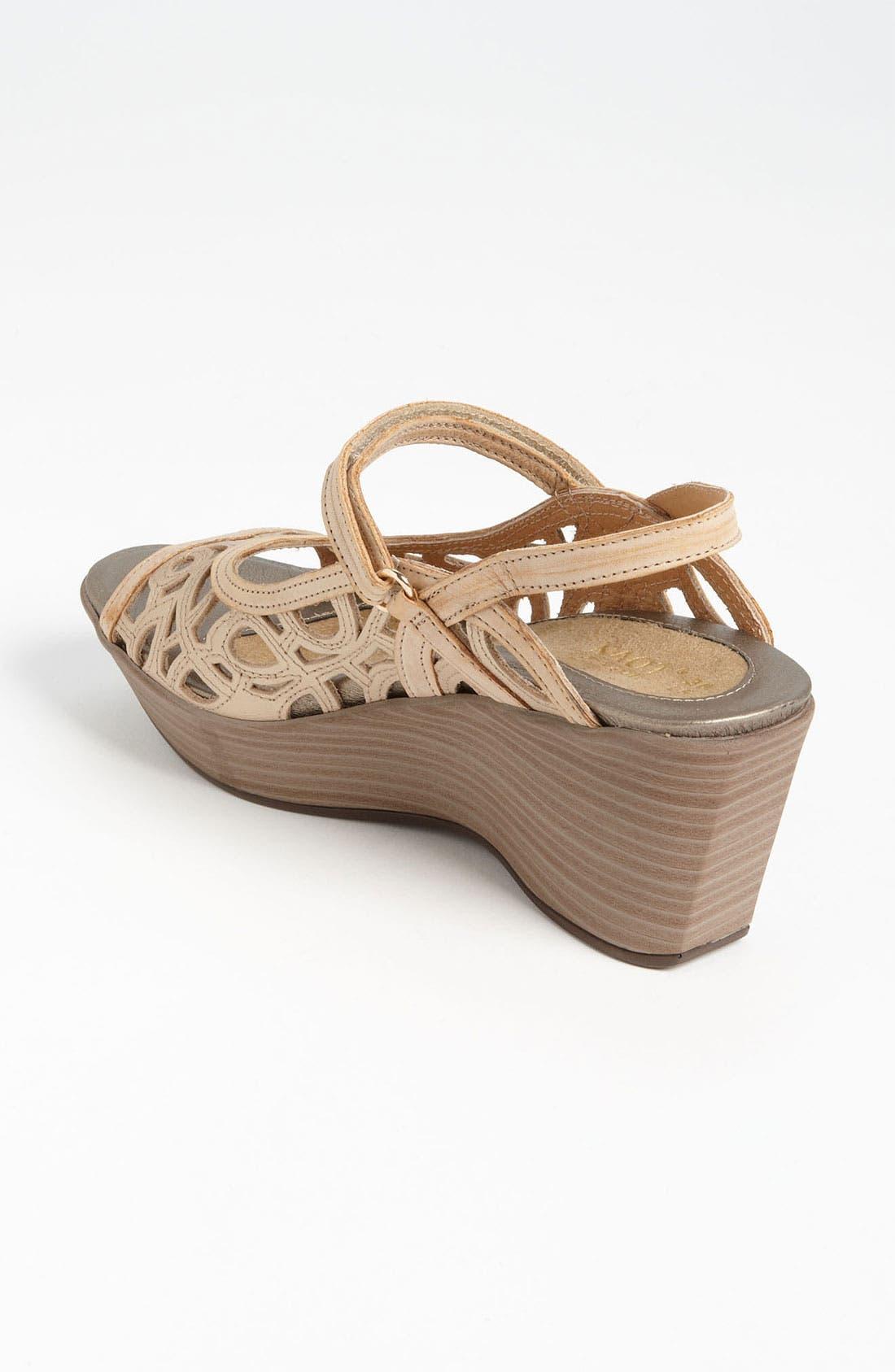 Alternate Image 2  - Naot 'Deluxe' Sandal