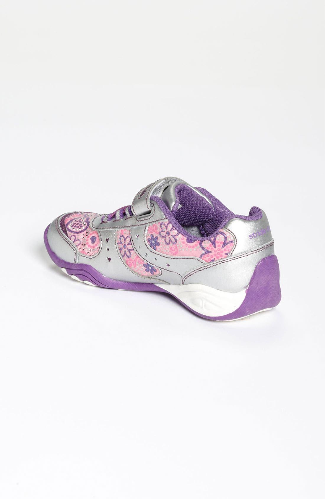 Alternate Image 2  - Stride Rite 'Starlit' Light-Up Sneaker (Toddler & Little Kid)