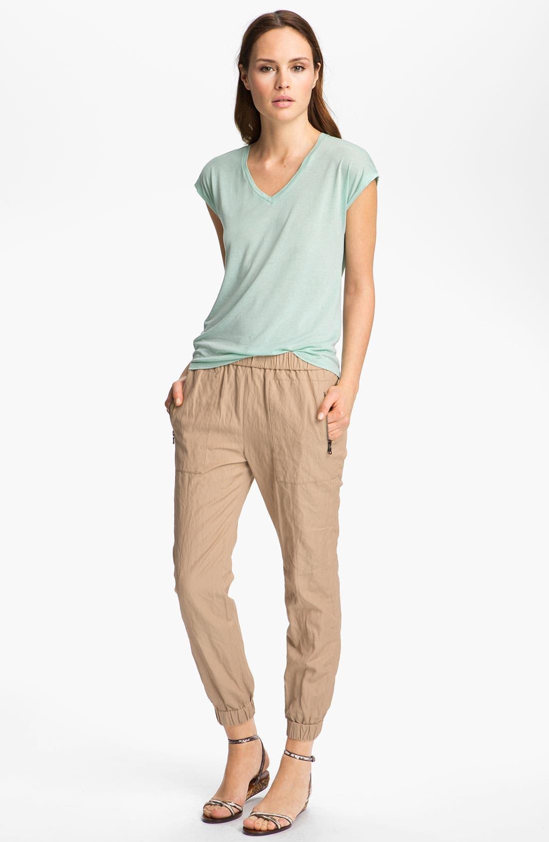 Main Image - J Brand Ready-to-Wear 'Garland' Tee