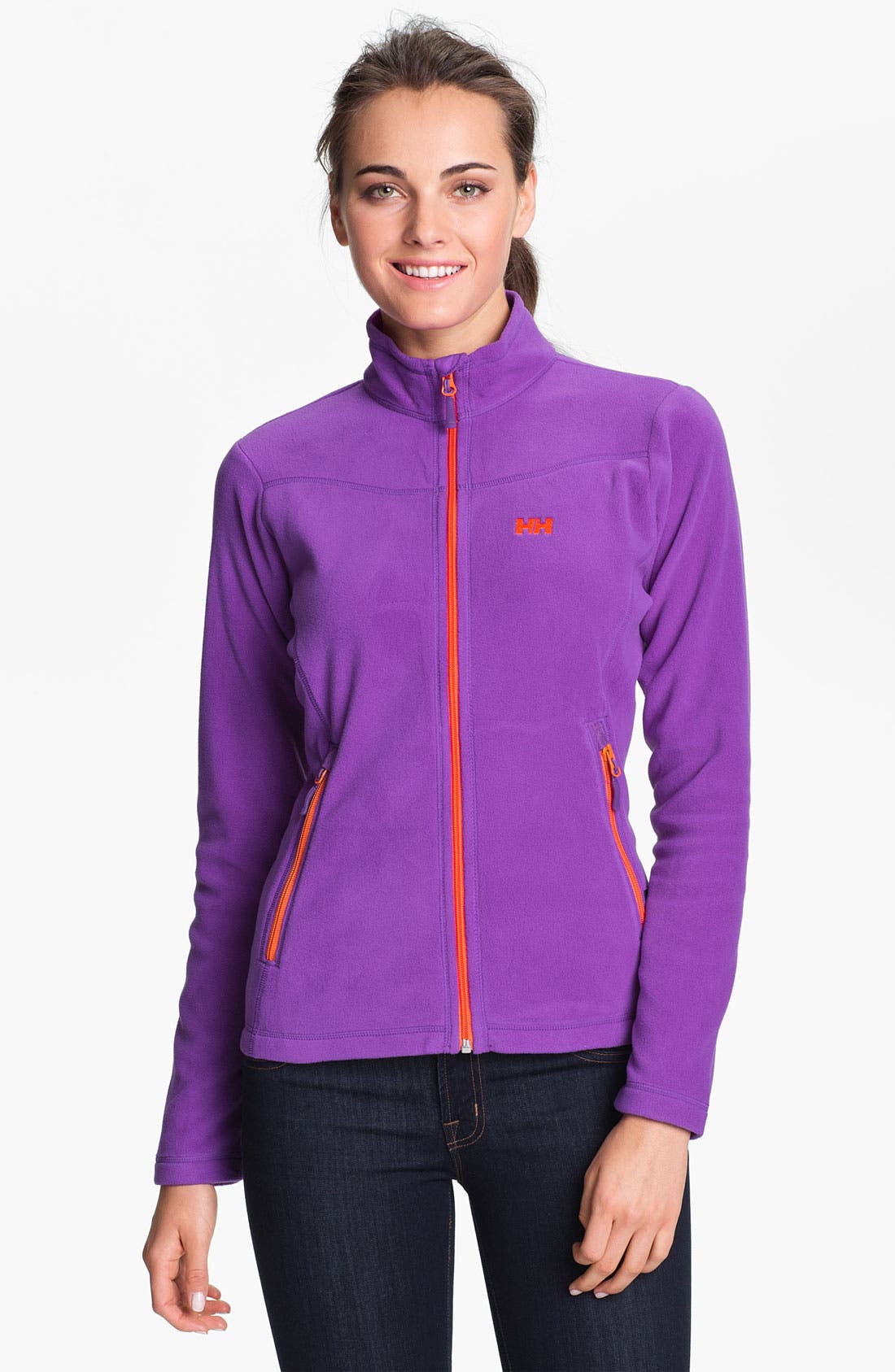 Alternate Image 1 Selected - Helly Hansen 'ProStretch' Jacket
