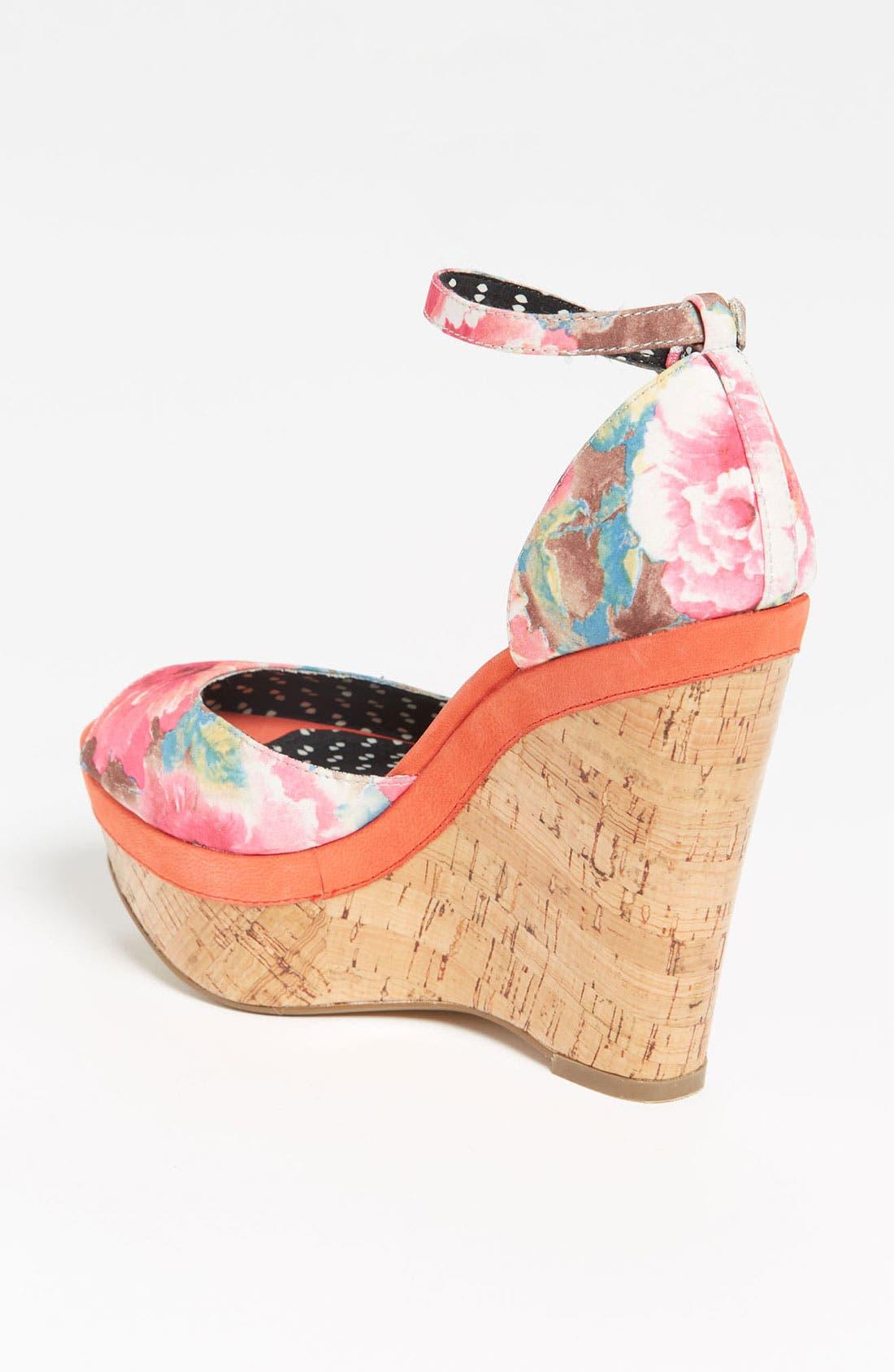 Alternate Image 2  - Jessica Simpson 'Keira' Sandal