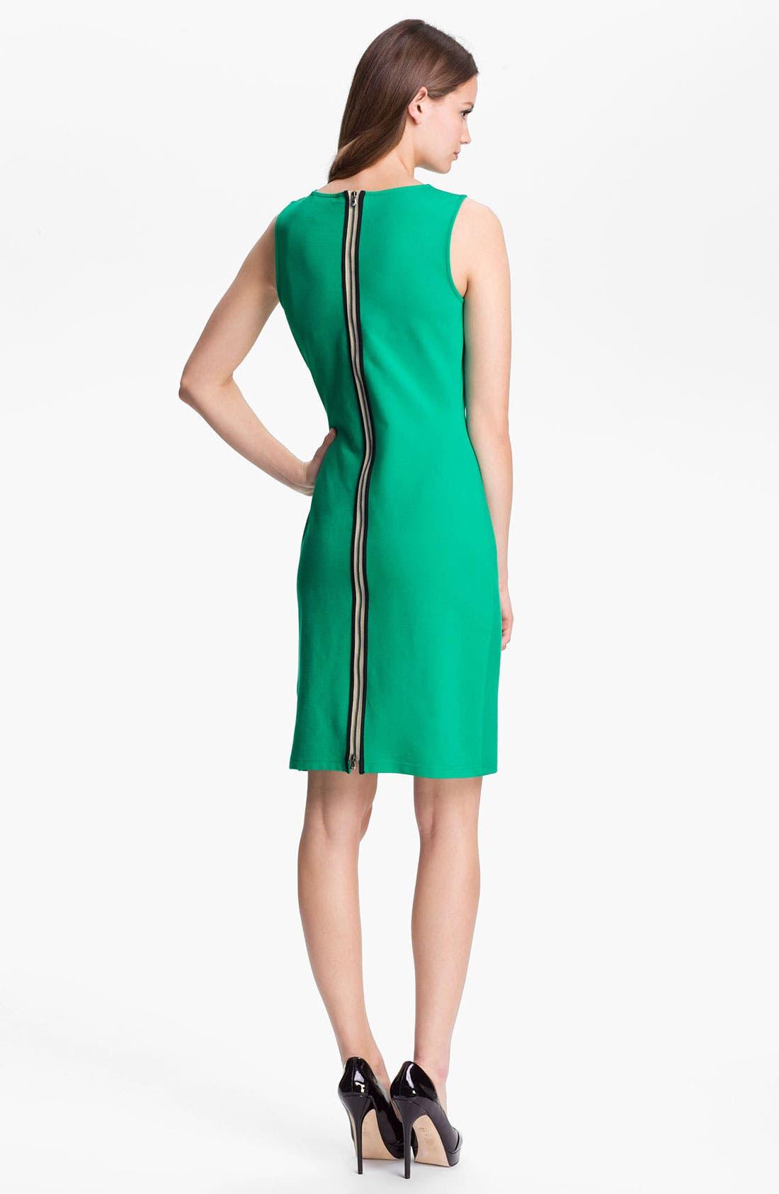 Alternate Image 2  - Kenneth Cole New York 'Hilary' Dress