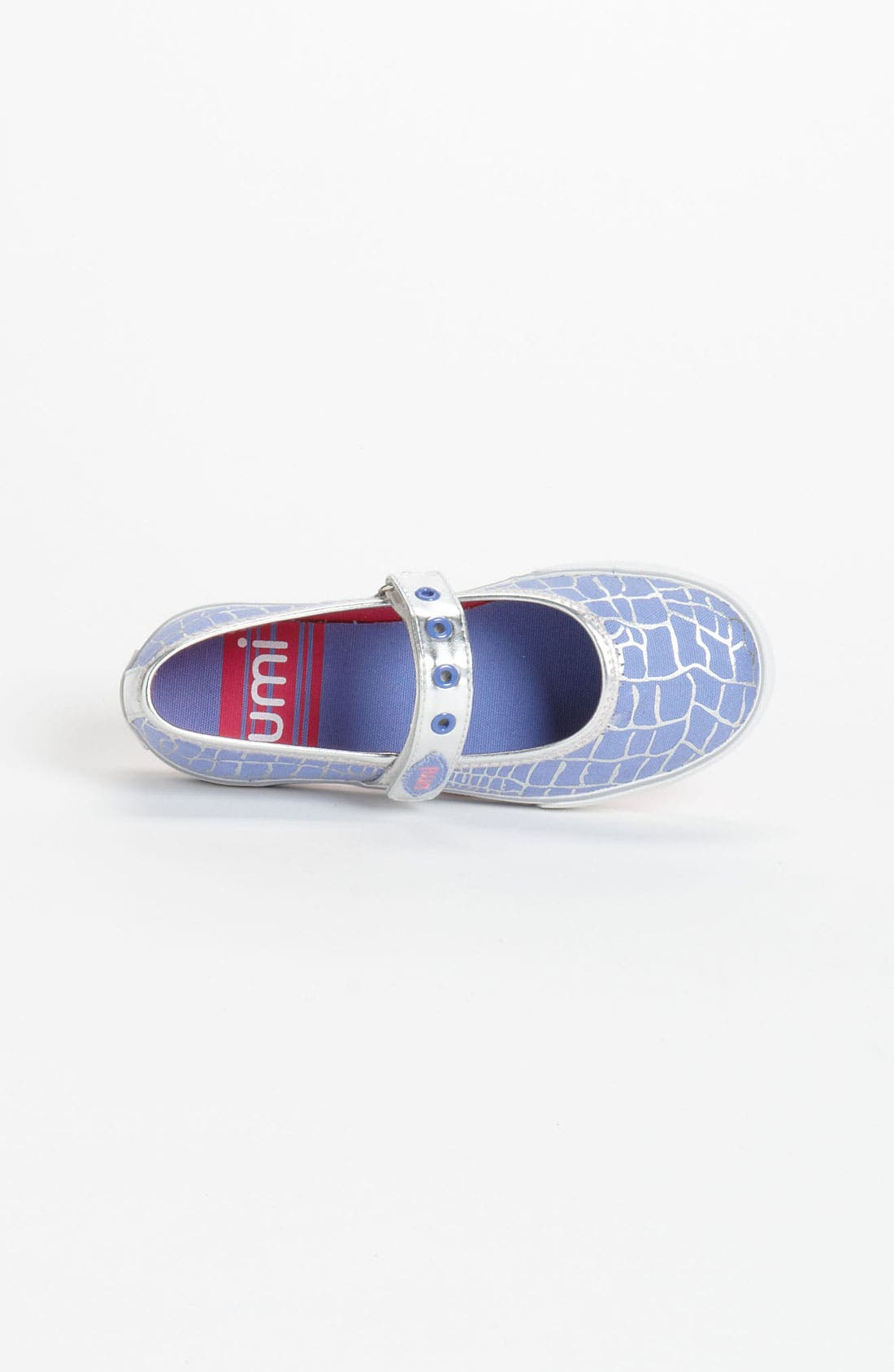 Alternate Image 3  - Umi 'Halina' Mary Jane Slip-On (Toddler, Little Kid & Big Kid)