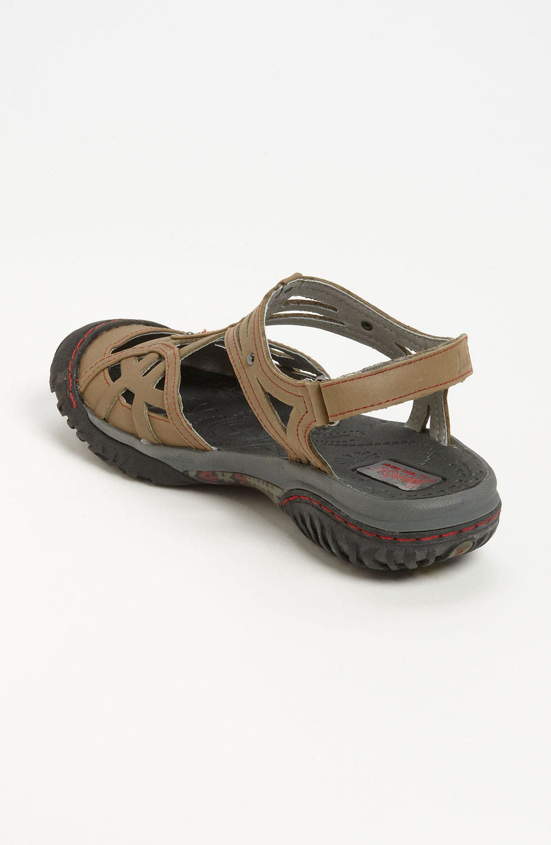 Alternate Image 2  - Jambu 'All Terra Coconut' Sandal