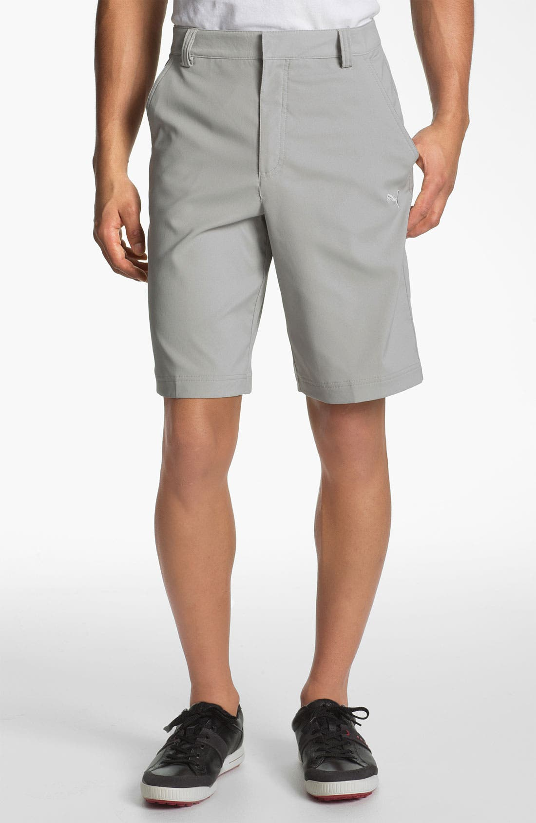Alternate Image 1 Selected - PUMA GOLF dryCELL™ Tech Golf Shorts