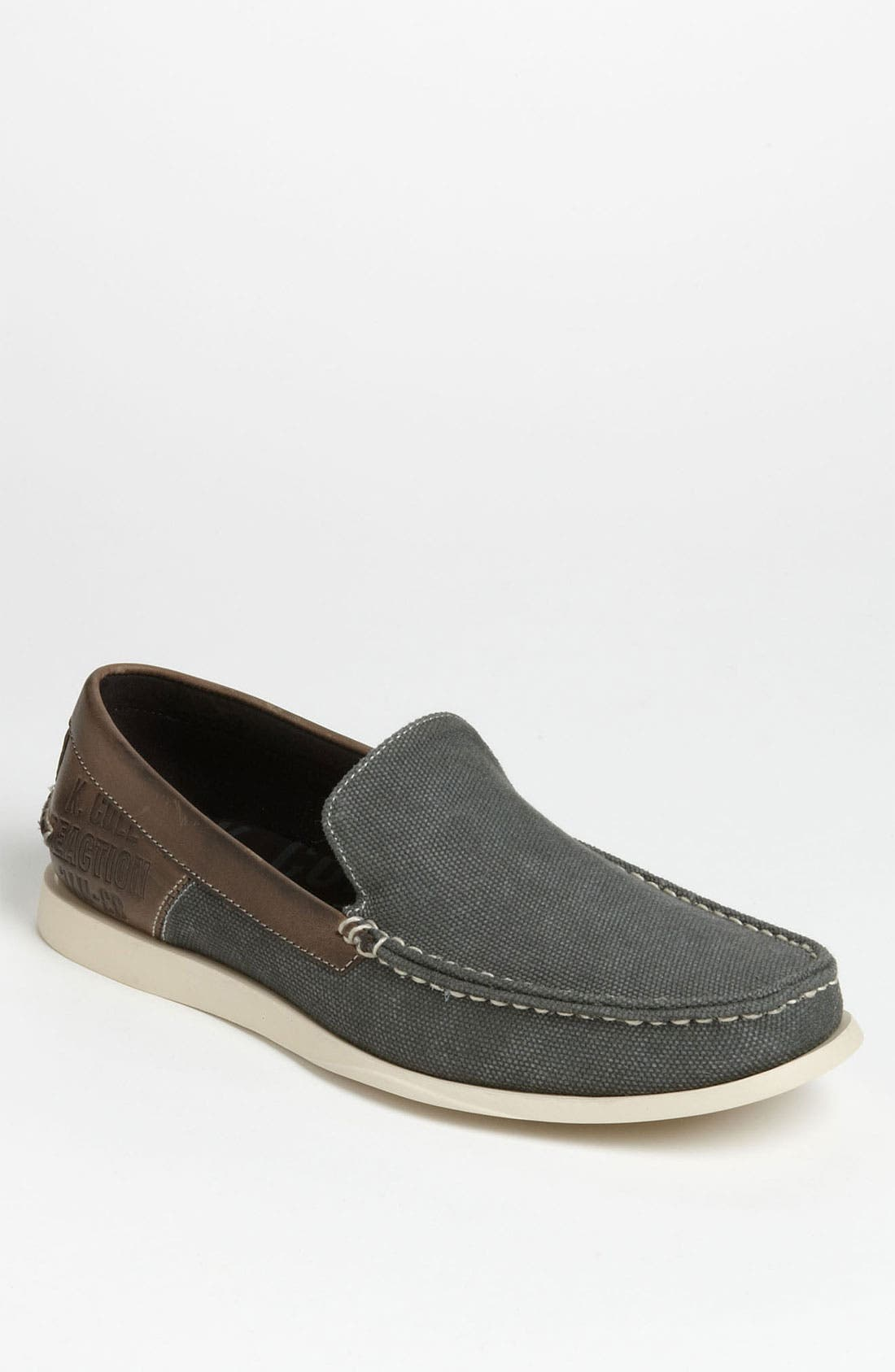 Main Image - Kenneth Cole Reaction 'Drift-Ing' Slip-On