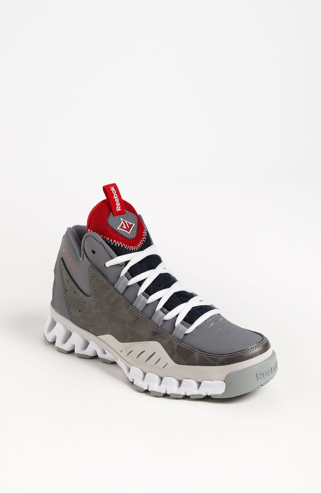 Alternate Image 1 Selected - Reebok 'Wall Season 3: ZigEscape' Basketball Shoe (Big Kids)