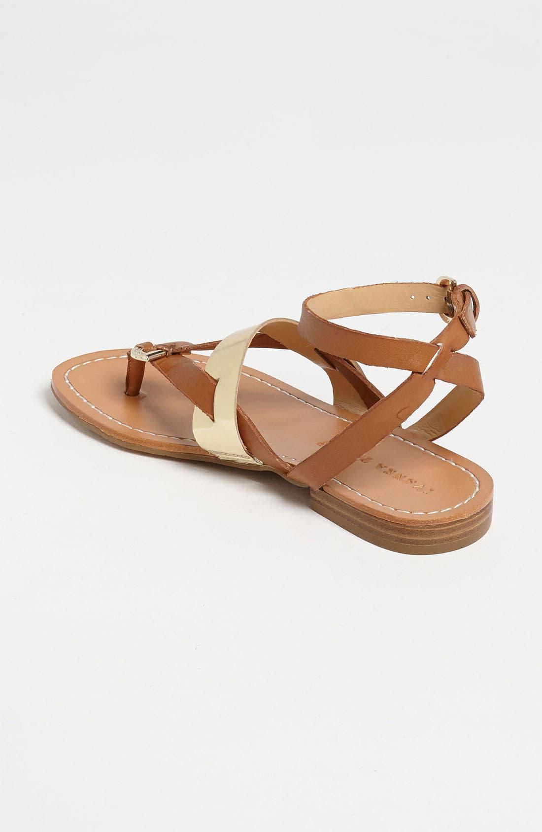 Alternate Image 2  - Ivanka Trump 'Pasha' Sandal