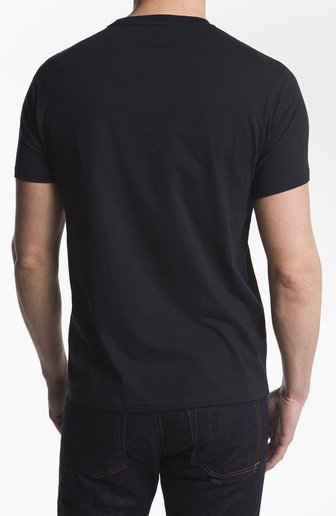 Alternate Image 2  - Deus Ex Machina 'Fast Luck' T-Shirt