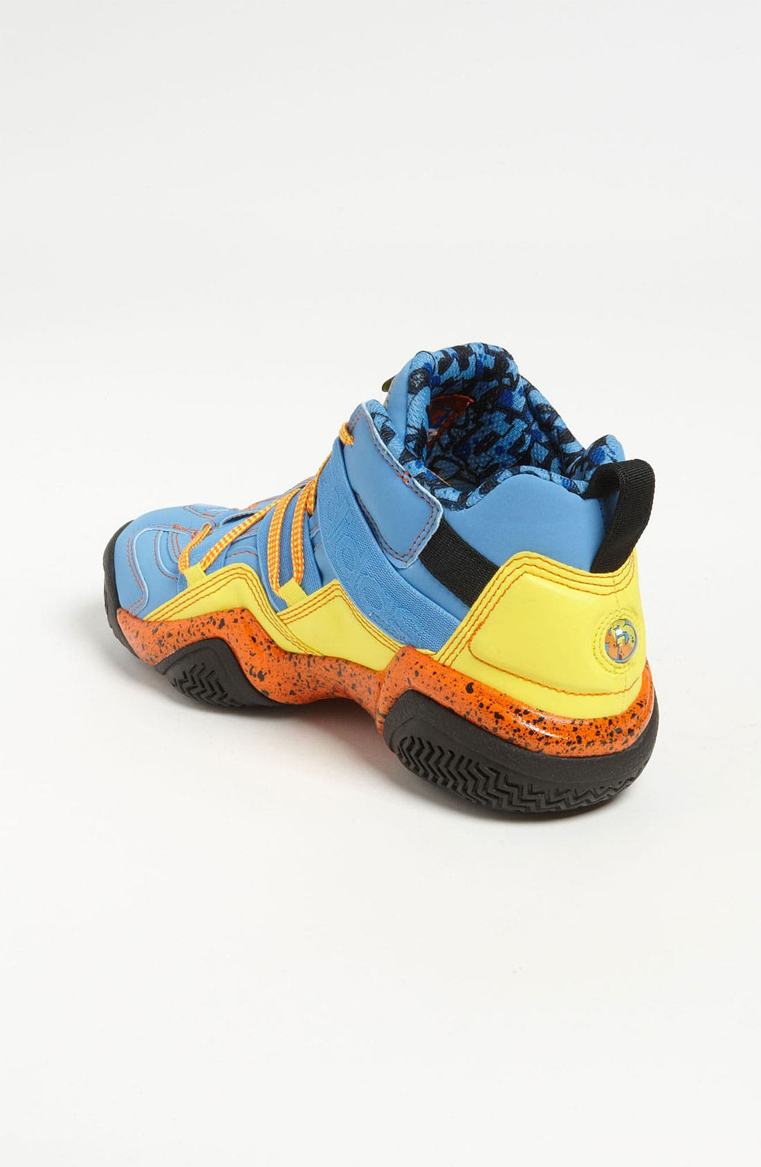 Alternate Image 2  - adidas 'Top Ten 2000' Sneaker (Big Kid)