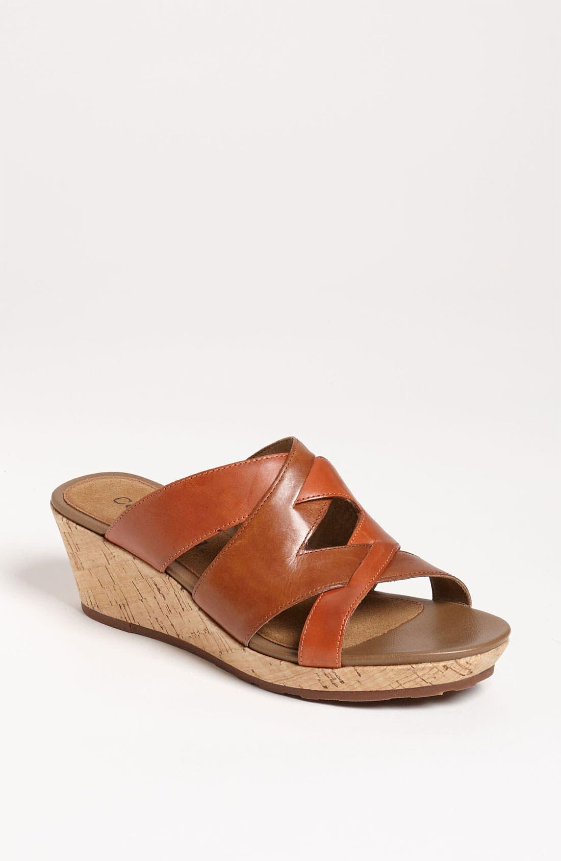 Alternate Image 1 Selected - Cobb Hill 'Natasha' Sandal