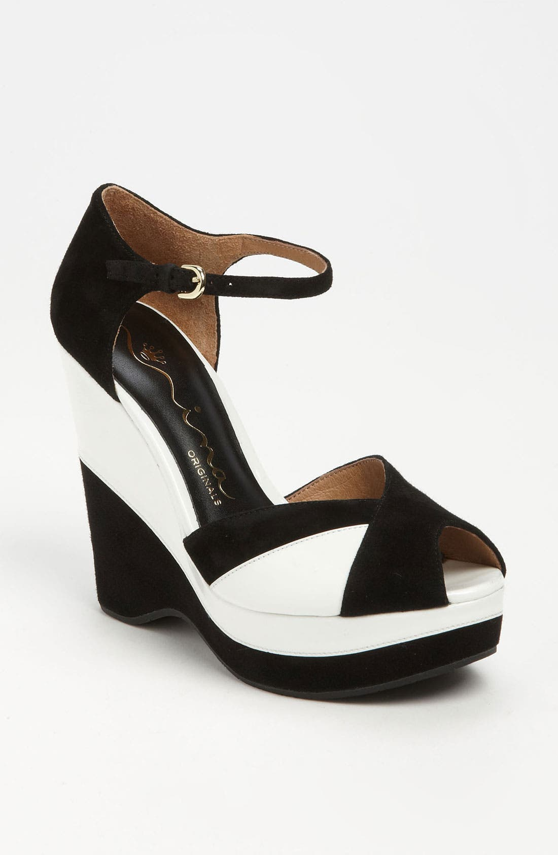 Main Image - Nina Originals 'Shari' Pump
