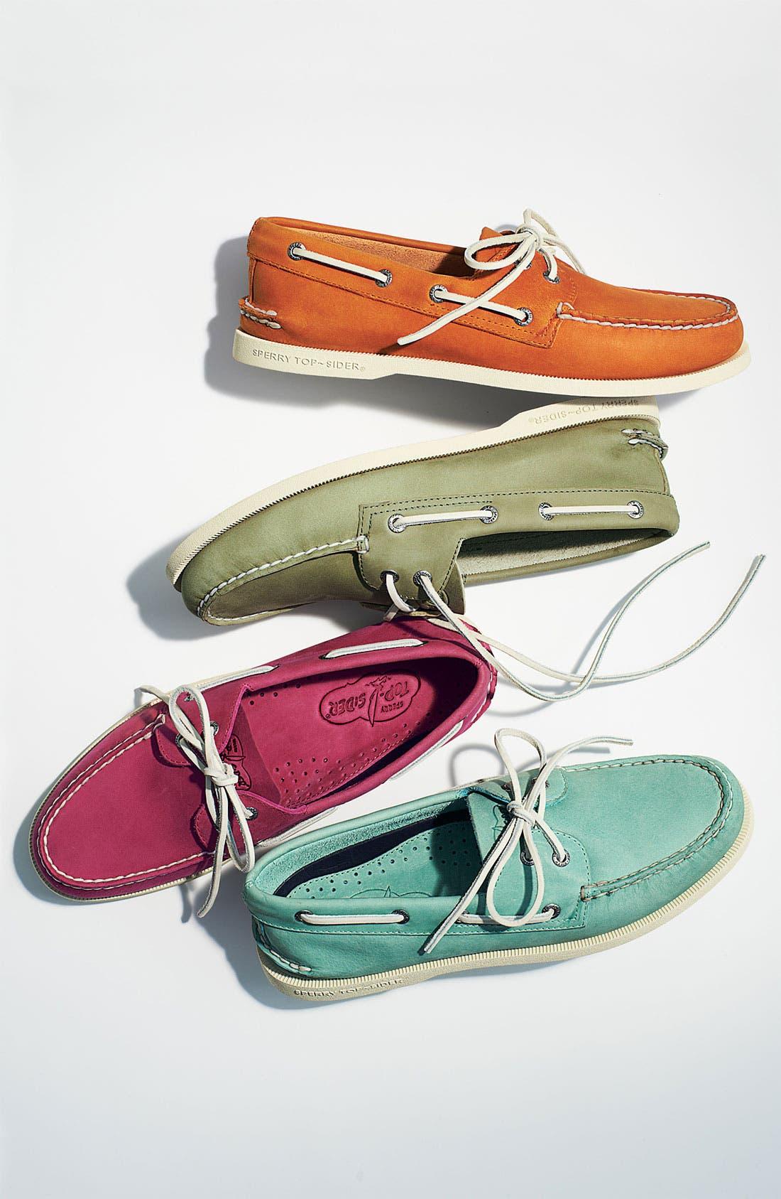 Alternate Image 2  - Sperry Top-Sider® 'Authentic Original' Boat Shoe