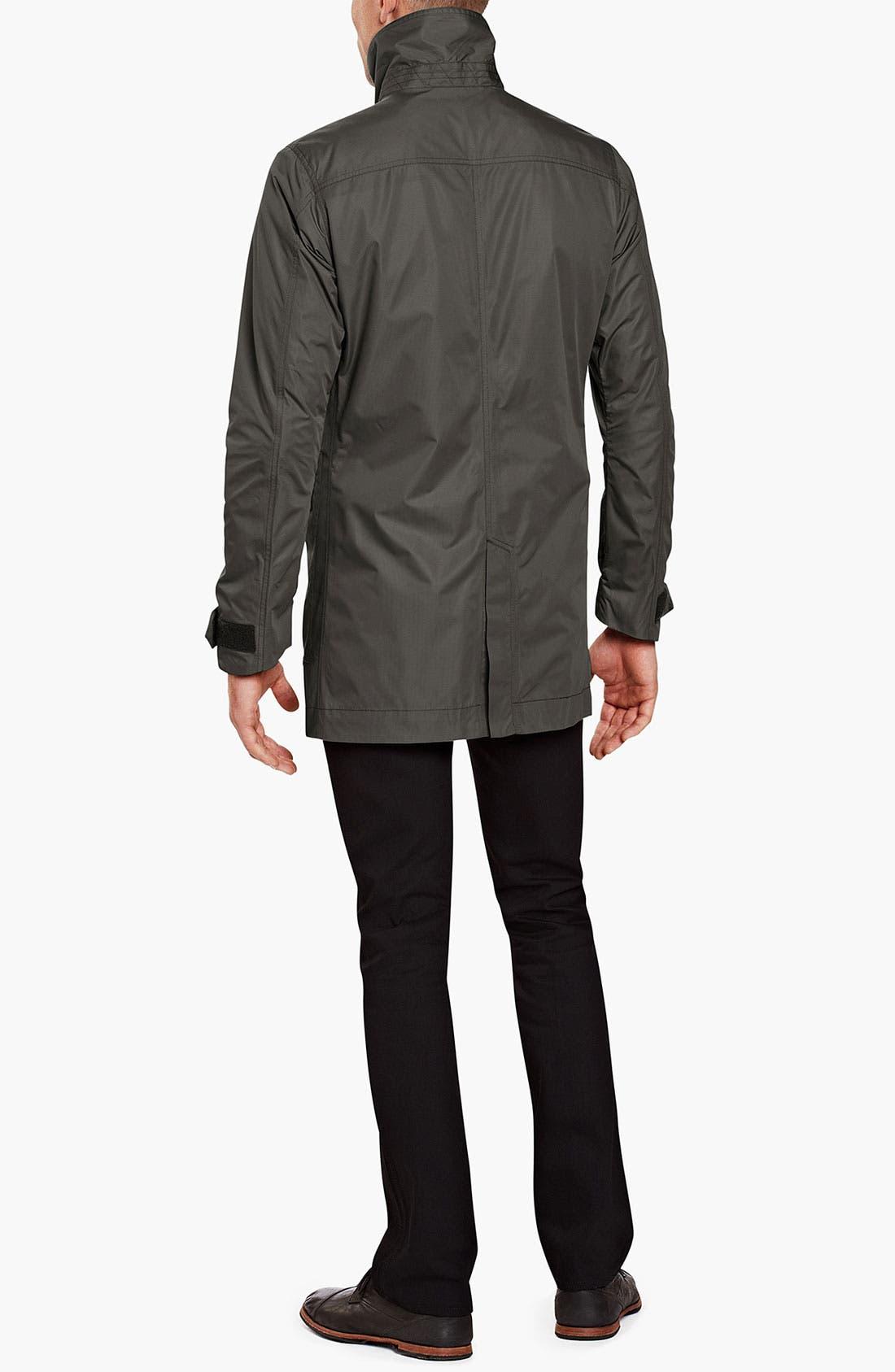 Alternate Image 4  - Nau 'Motil' Trench Coat