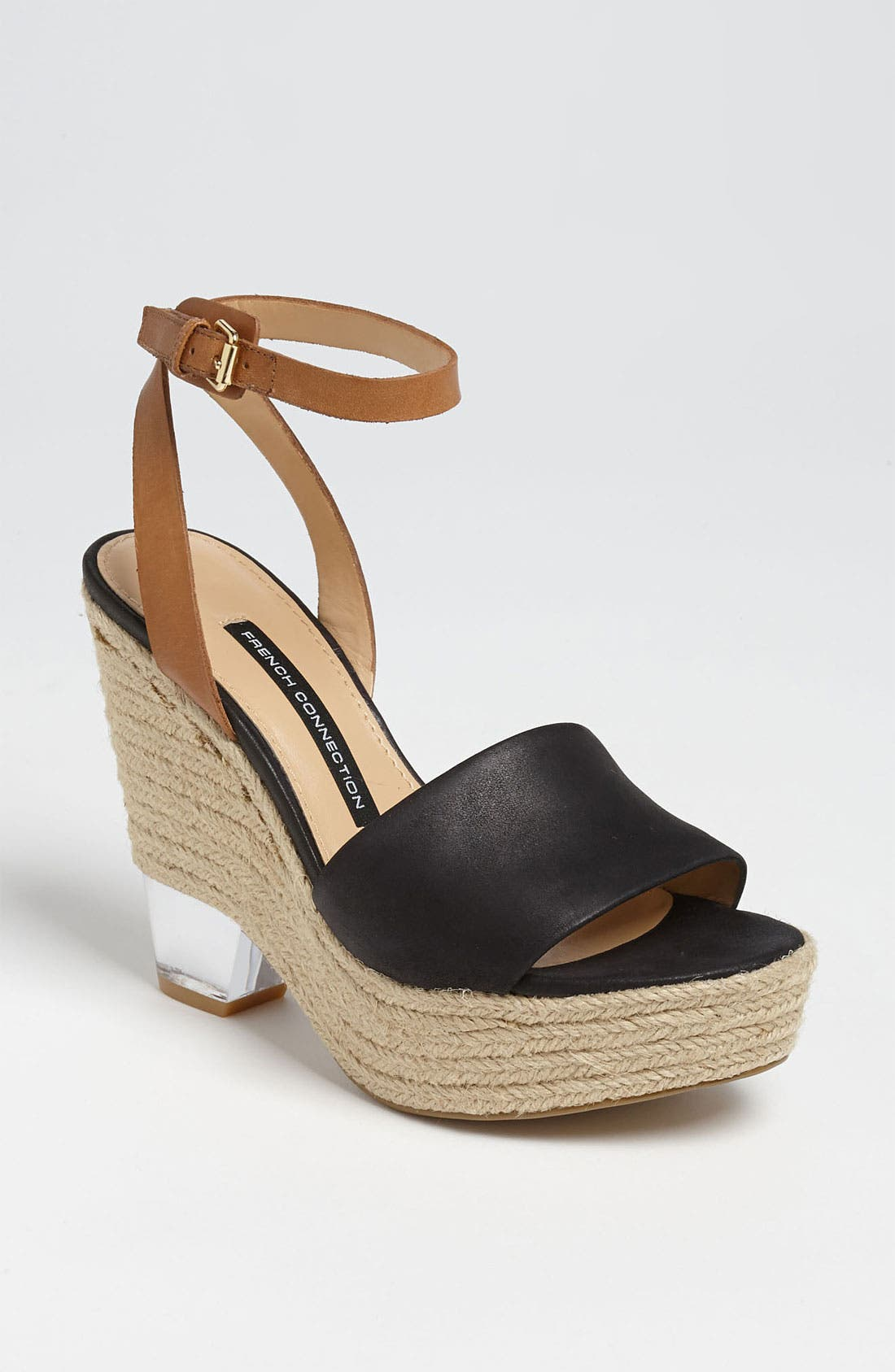 Alternate Image 1 Selected - French Connection 'Abby' Sandal