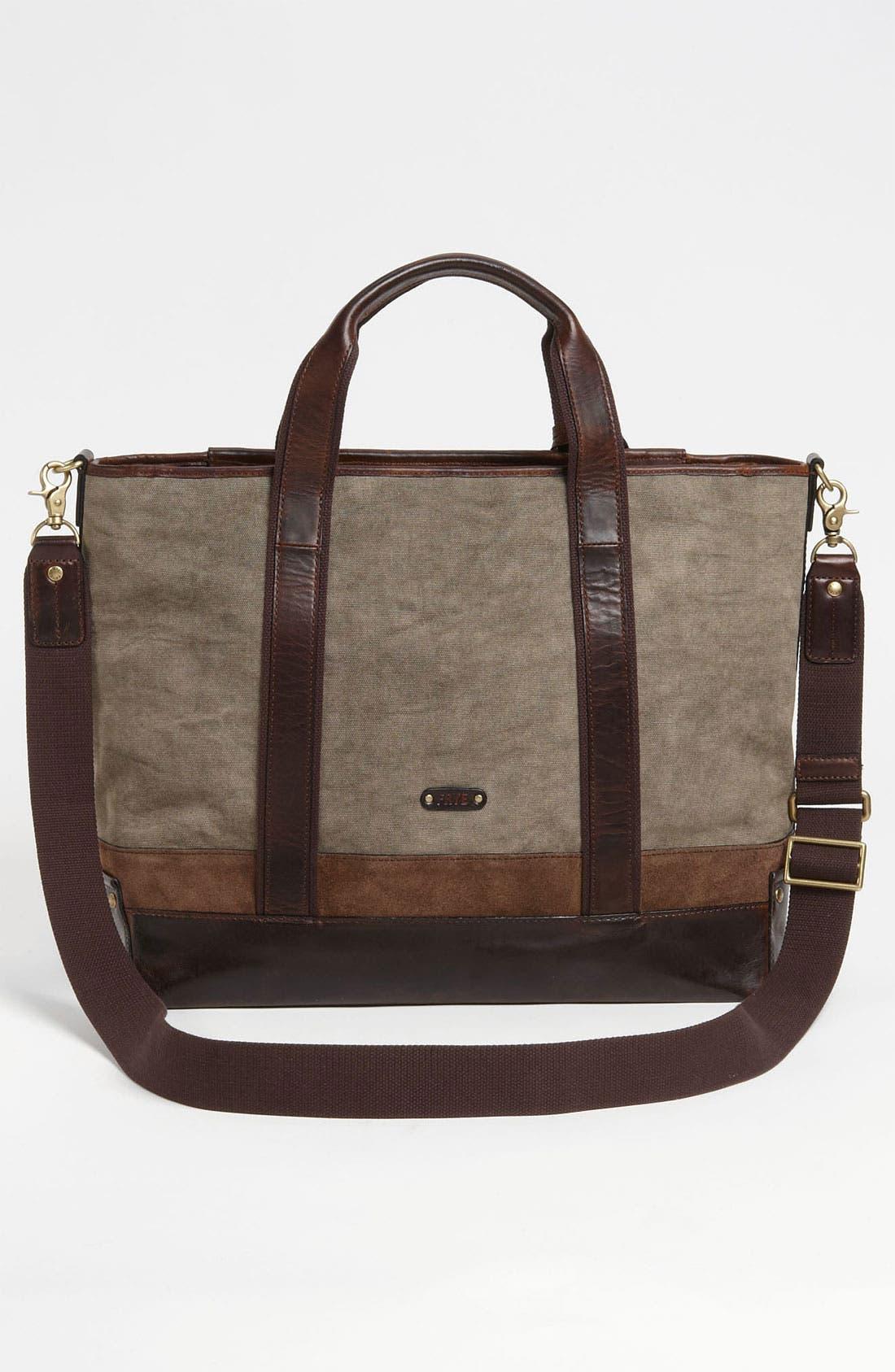 Alternate Image 2  - Frye 'Harvey' Tote Bag