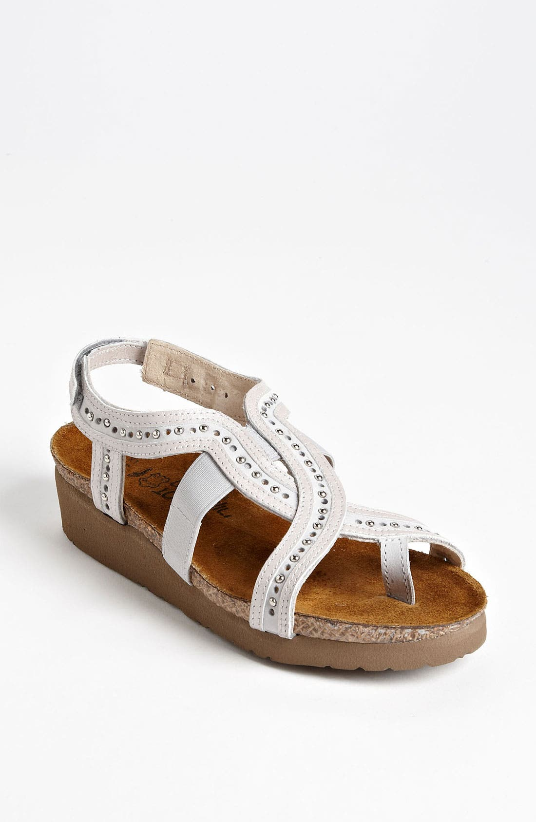 Main Image - Naot 'Hillary' Sandal