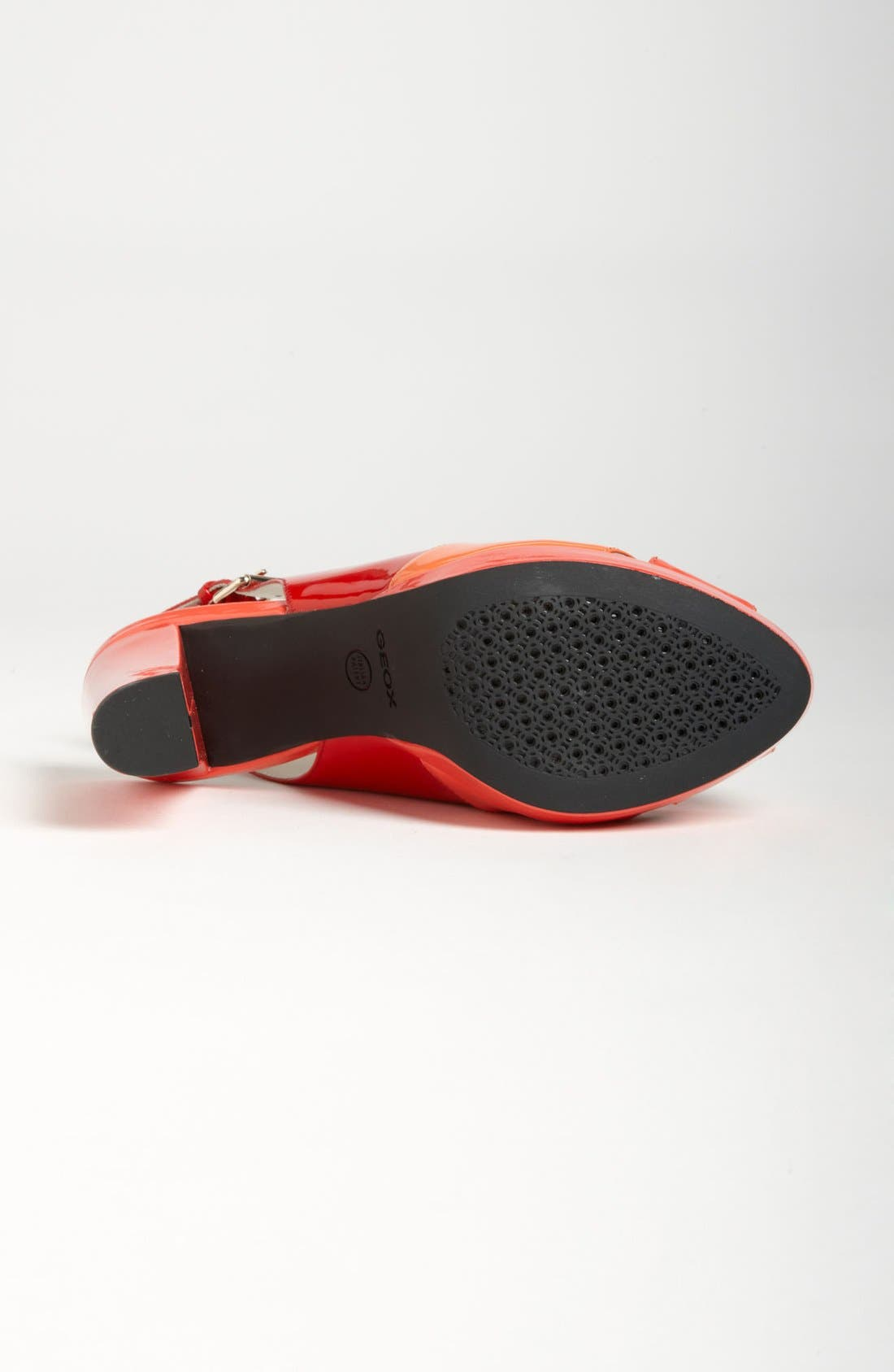 Alternate Image 4  - Geox 'New Egizia' Slingback Sandal