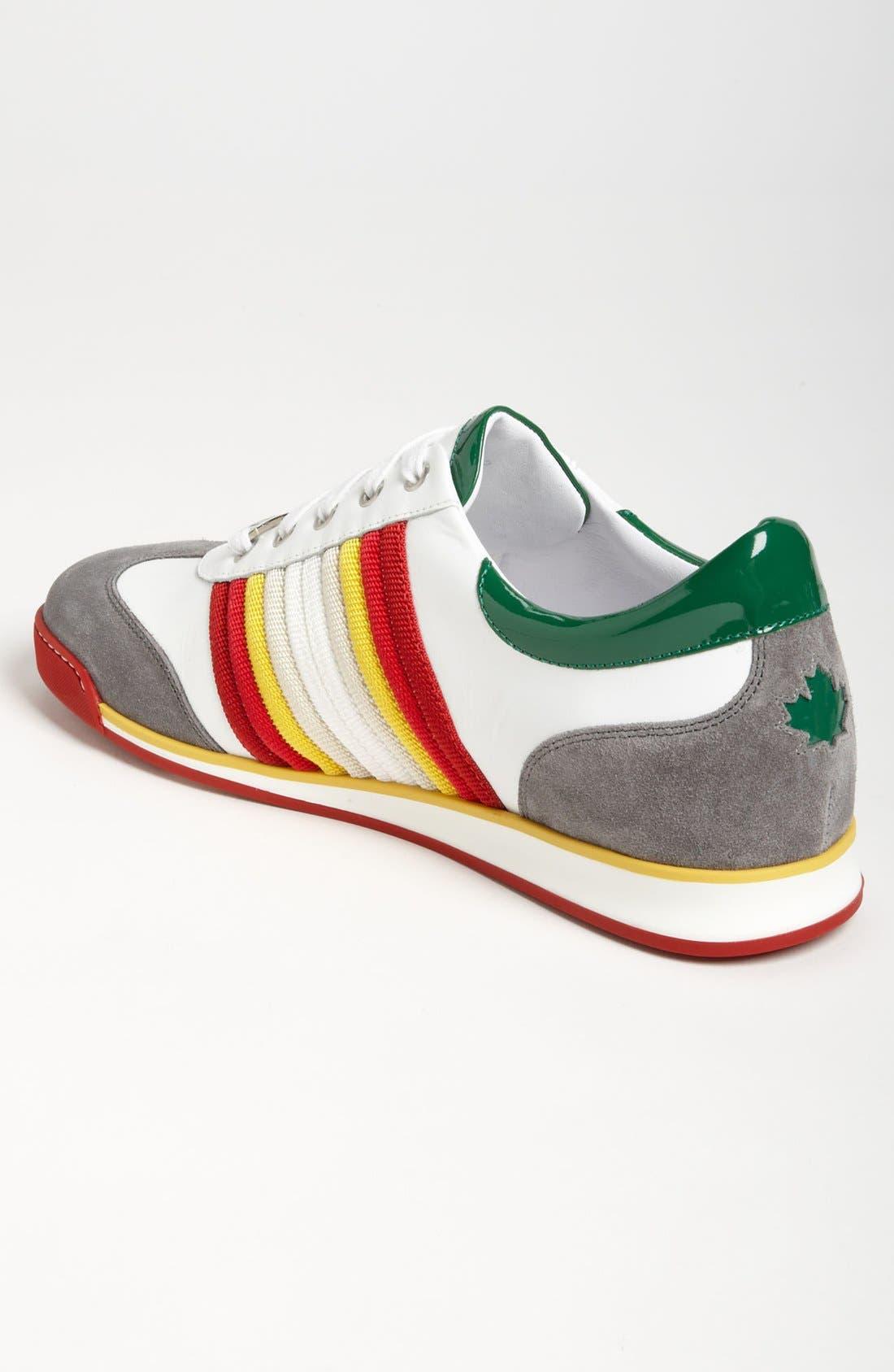 Alternate Image 2  - Dsquared2 'New Runner' Sneaker