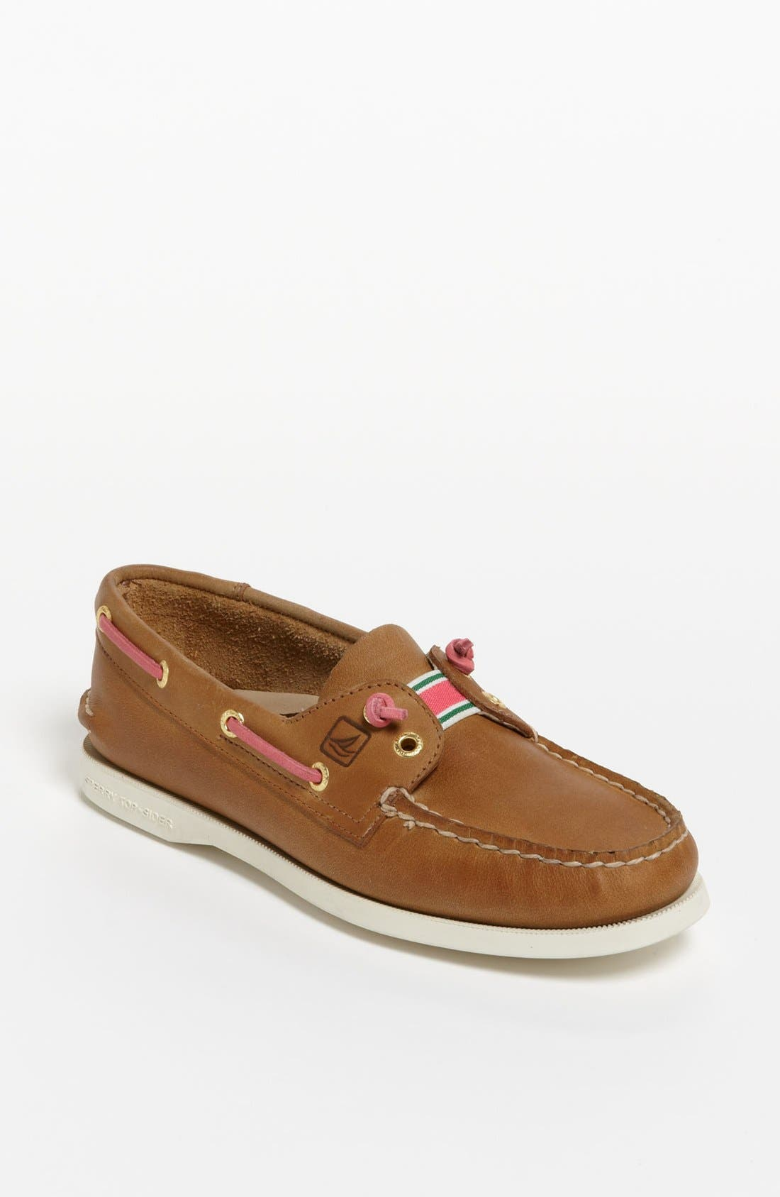Main Image - Sperry Top-Sider® 'Lexington' Boat Shoe (Nordstrom Exclusive)