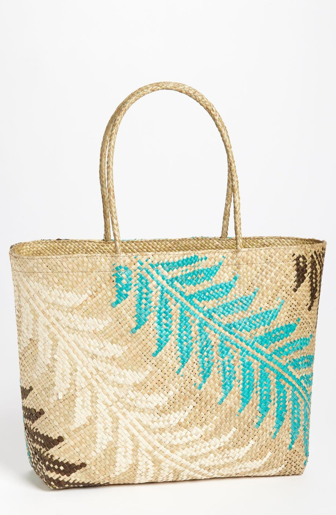 Alternate Image 1 Selected - BANAGO 'Small' Beach Tote