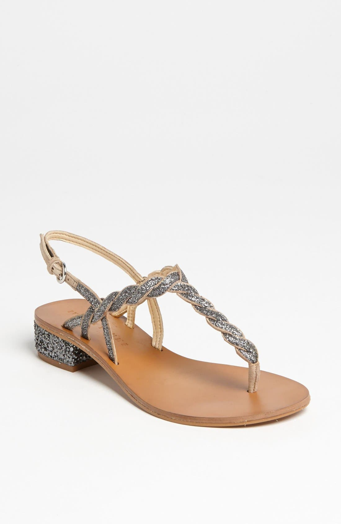 Alternate Image 1 Selected - Ivanka Trump 'Kirby' Sandal