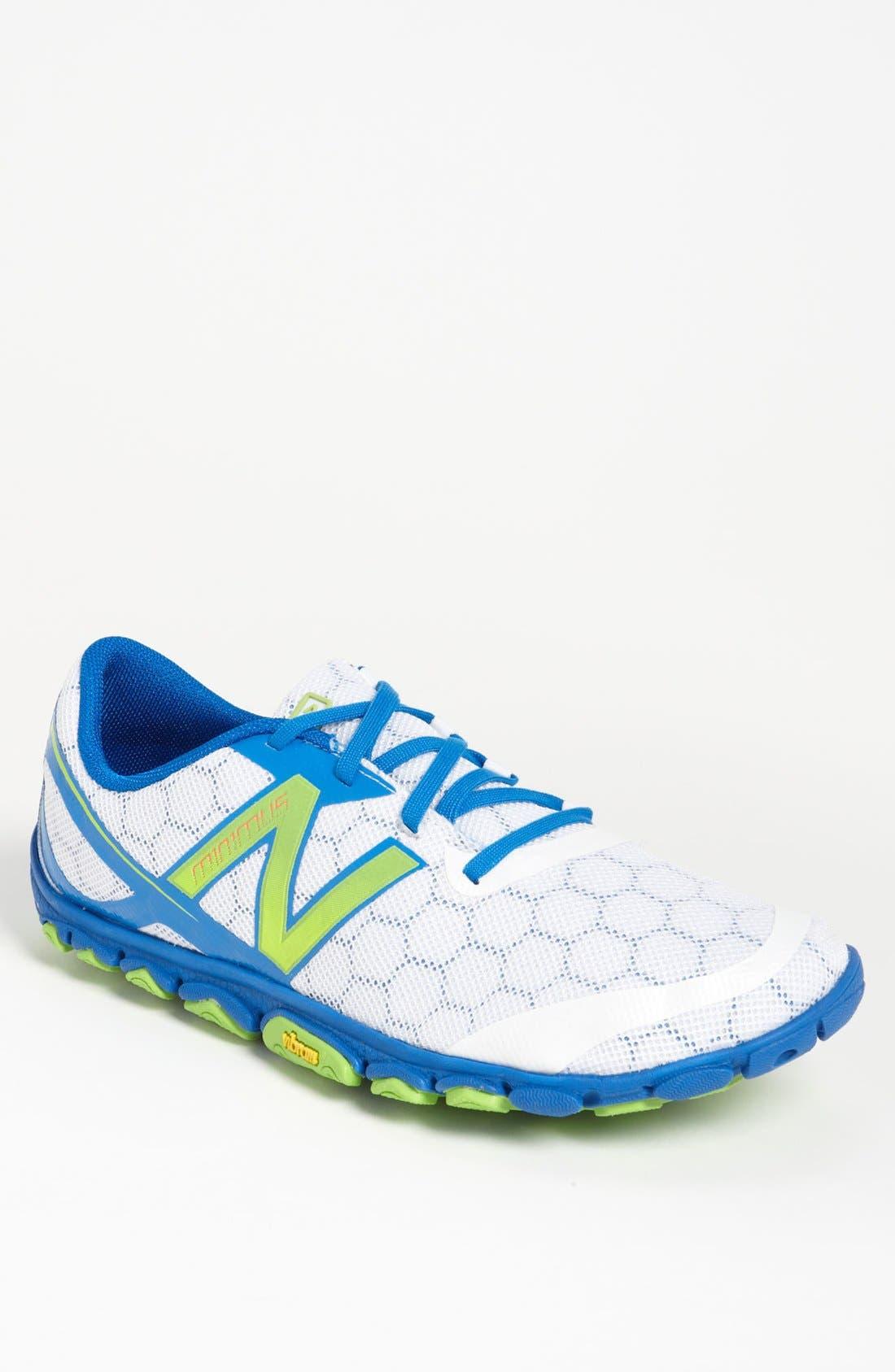 Alternate Image 1 Selected - New Balance 'MR10' Running Shoe (Men)