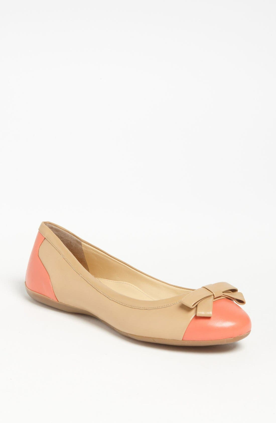 Alternate Image 1 Selected - Ivanka Trump 'Monroe 2' Flat