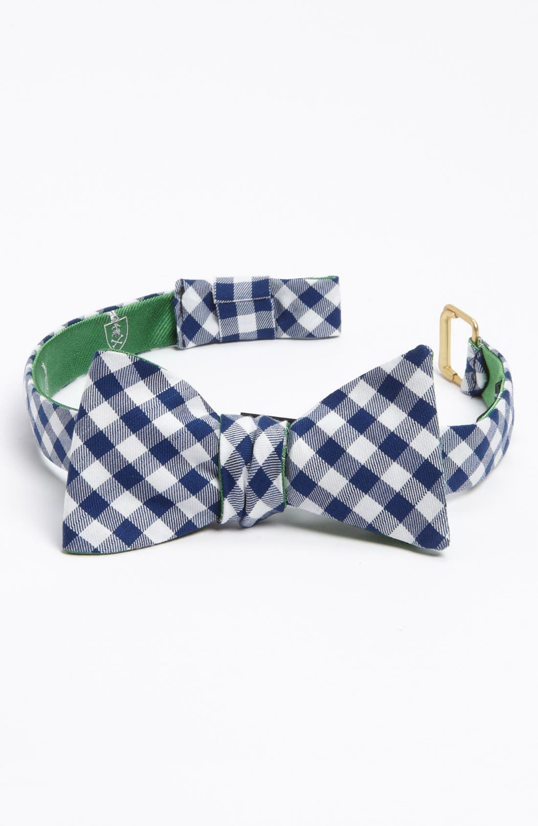 Alternate Image 1 Selected - Brooks Brothers Reversible Bow Tie