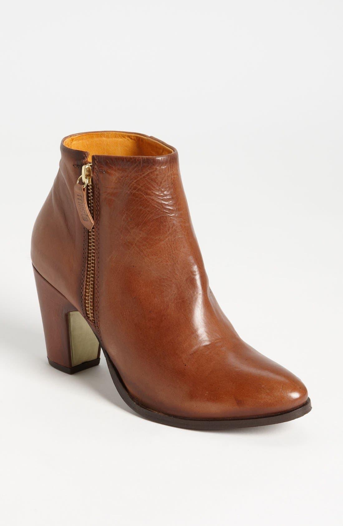 Alternate Image 1 Selected - Miista 'Val' Boot