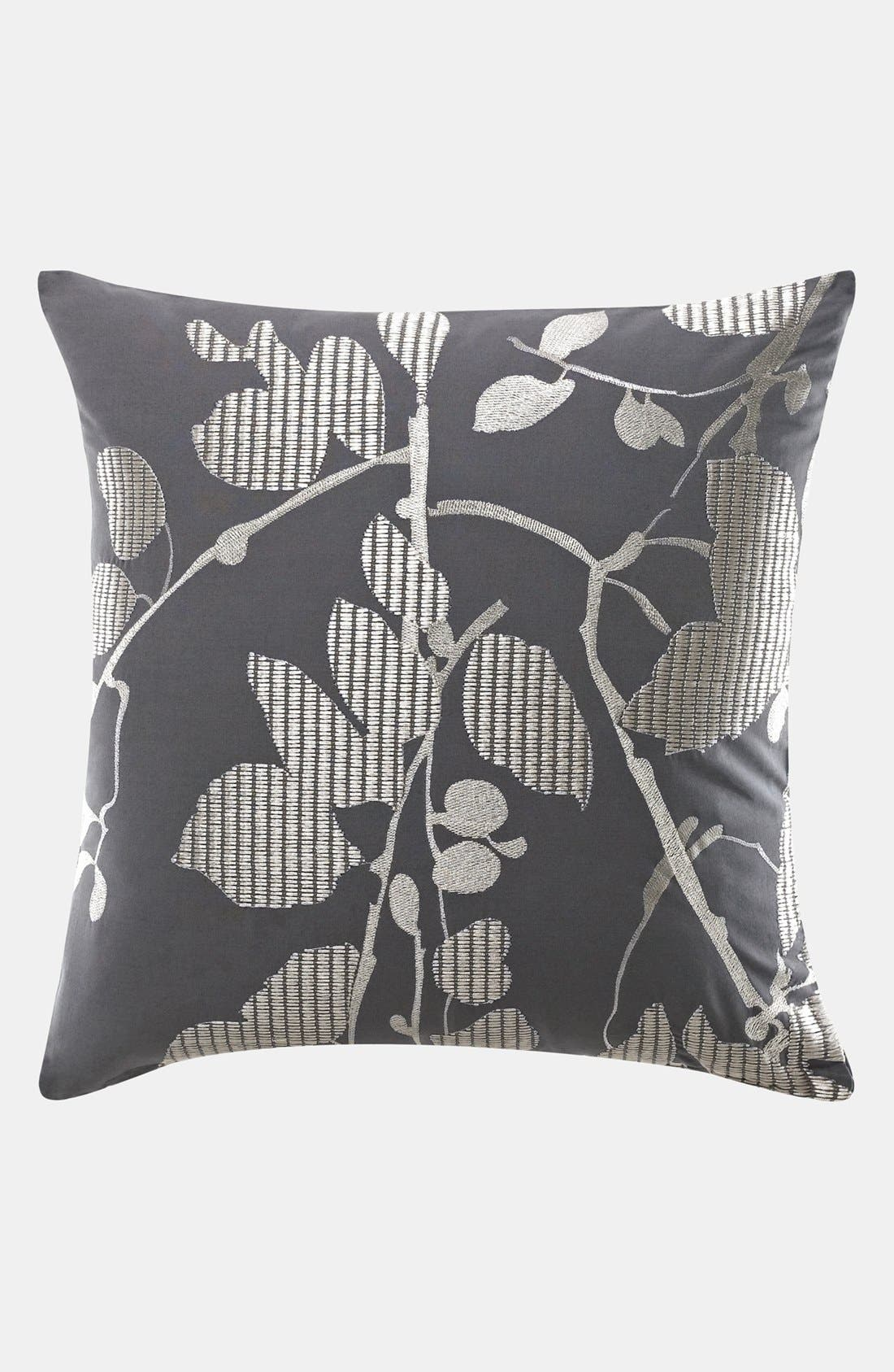 Alternate Image 1 Selected - KAS Designs 'Tricia' Pillow (Online Only)