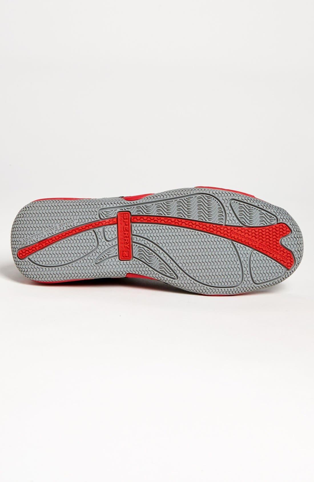 Alternate Image 4  - Sperry Top-Sider® 'Sea Kite' Training Shoe (Men)