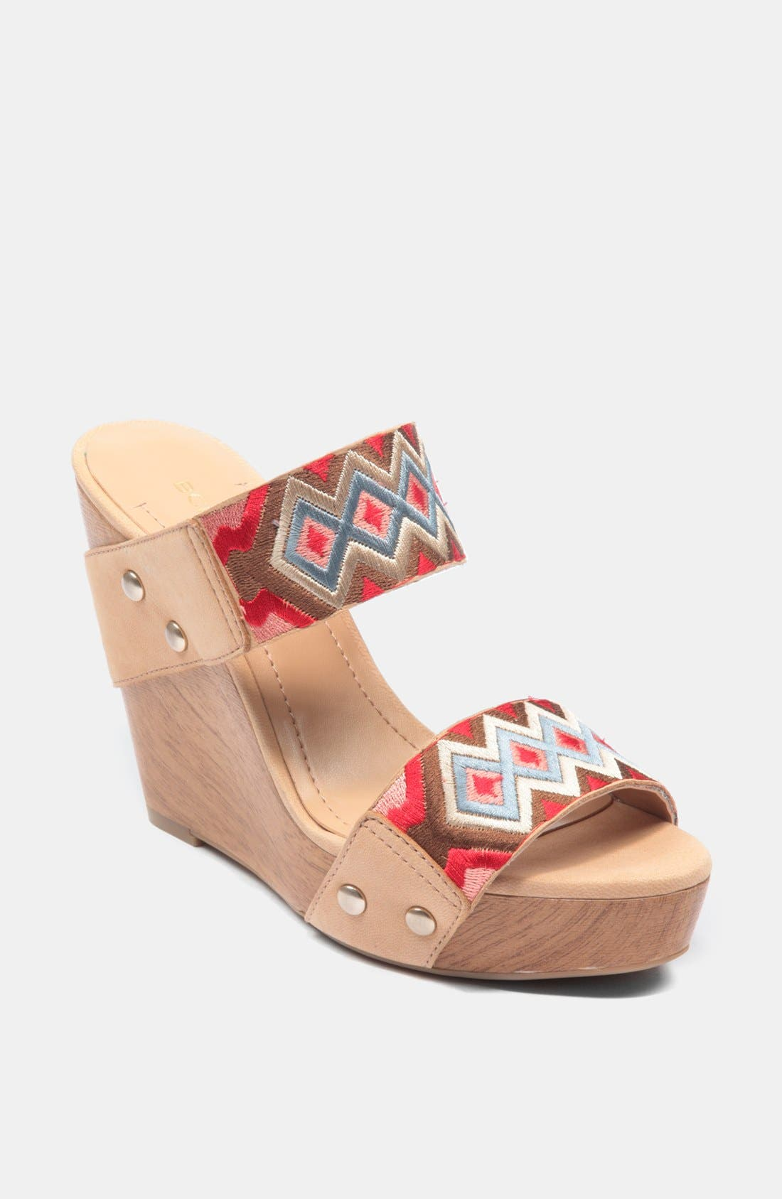 Alternate Image 1 Selected - BCBGeneration 'Carmyn' Sandal