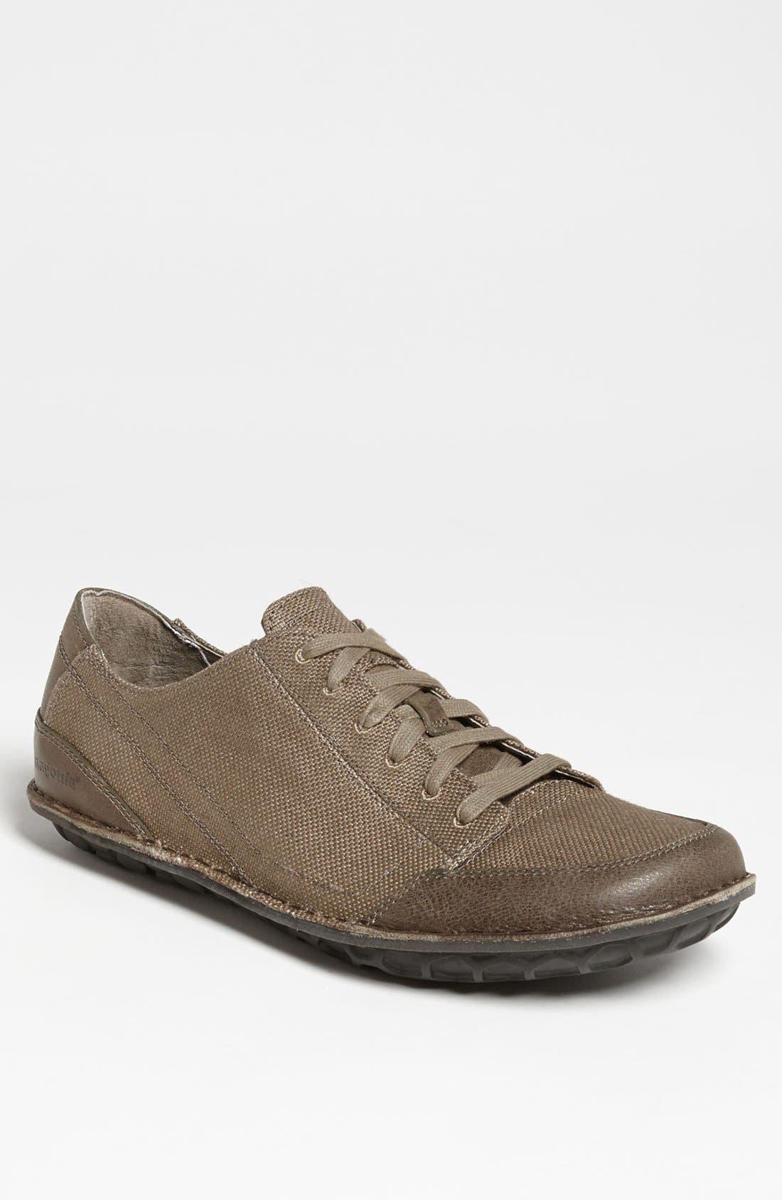 Main Image - Patagonia 'Banyan' Sneaker (Men)