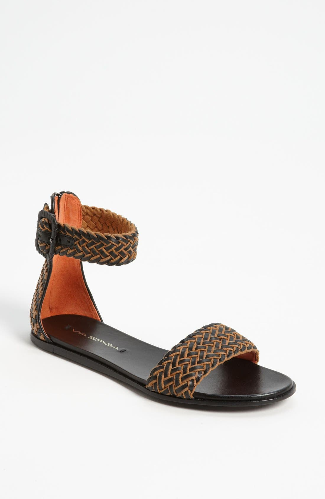 Alternate Image 1 Selected - Via Spiga 'Wenda' Sandal