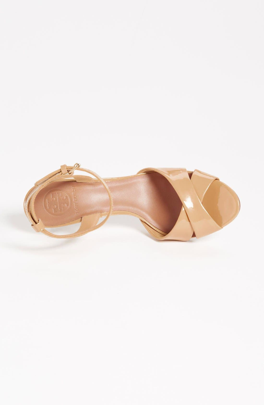 Alternate Image 3  - Tory Burch 'Tania' Sandal