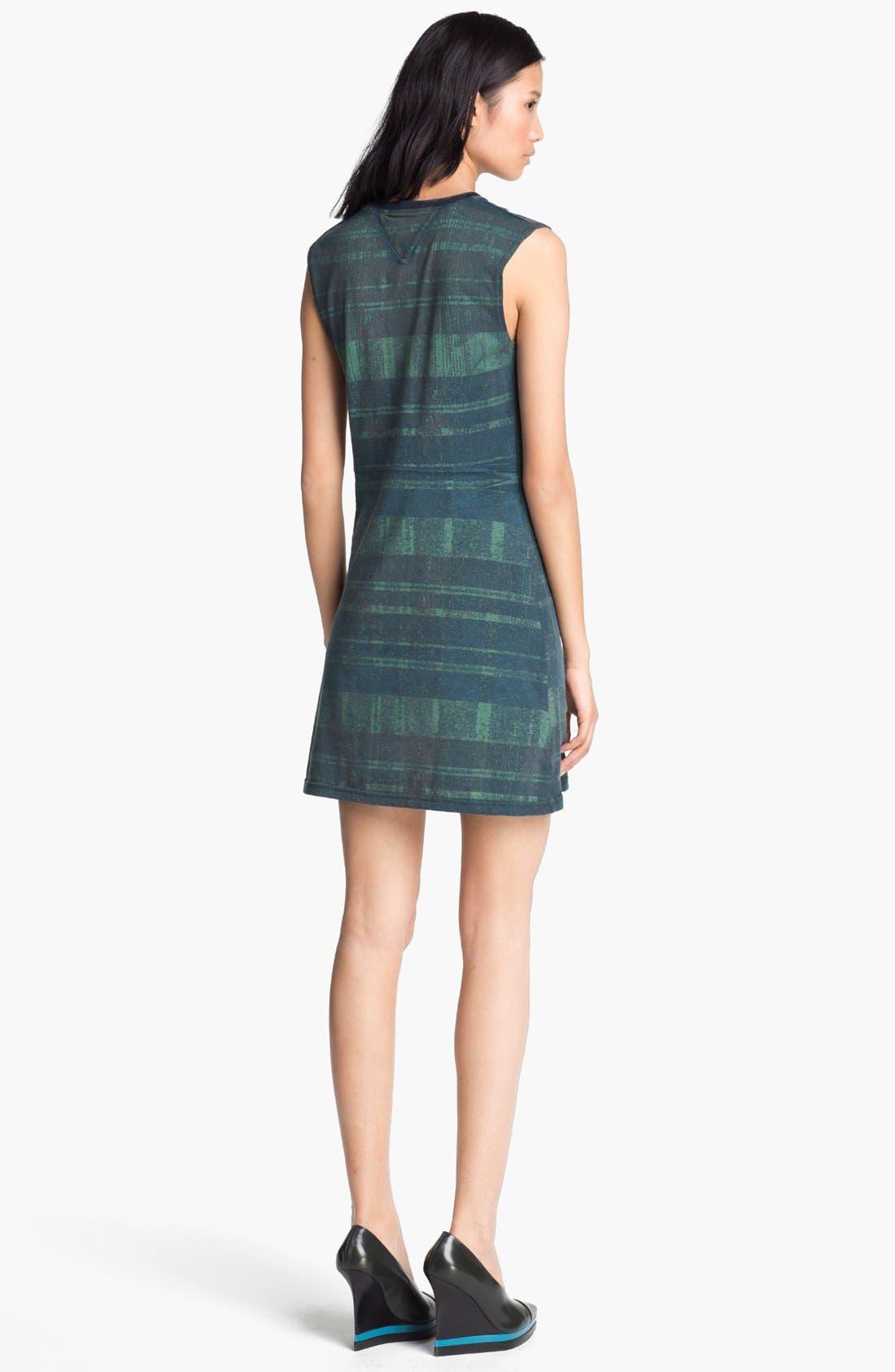 Alternate Image 2  - Theyskens' Theory 'Cheri Ifife' Tank Dress