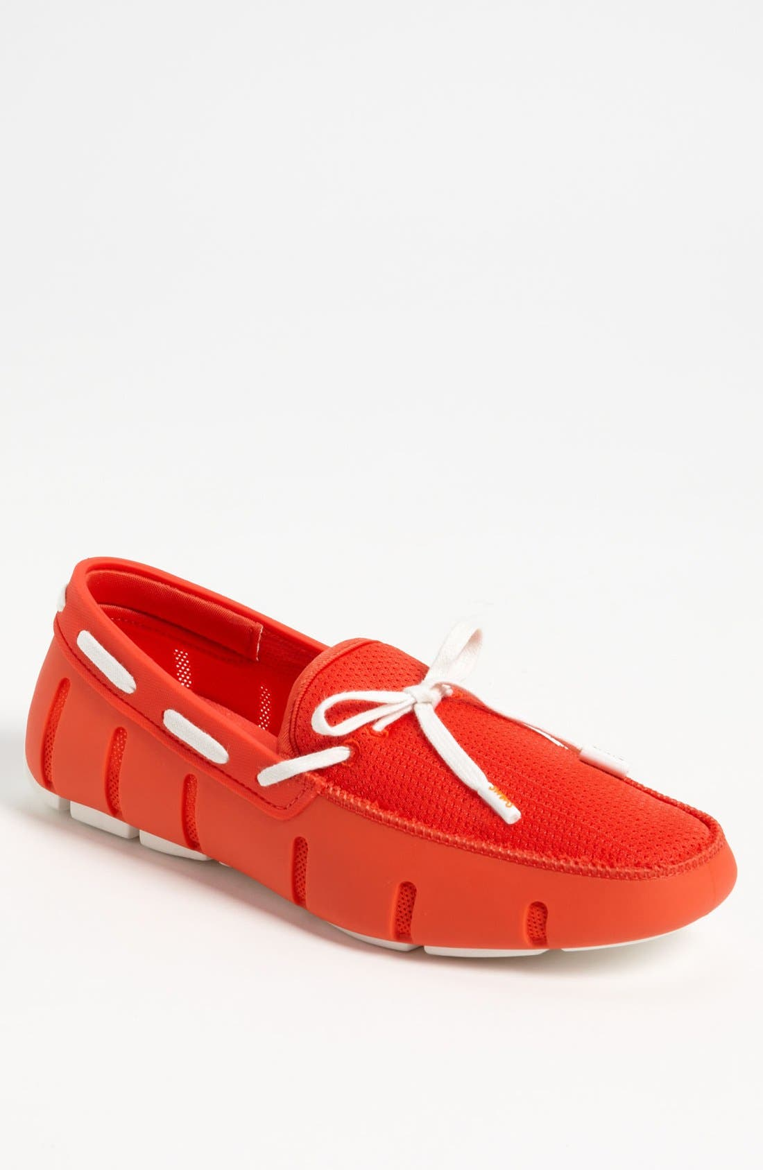 Alternate Image 1 Selected - Swims Lace Loafer
