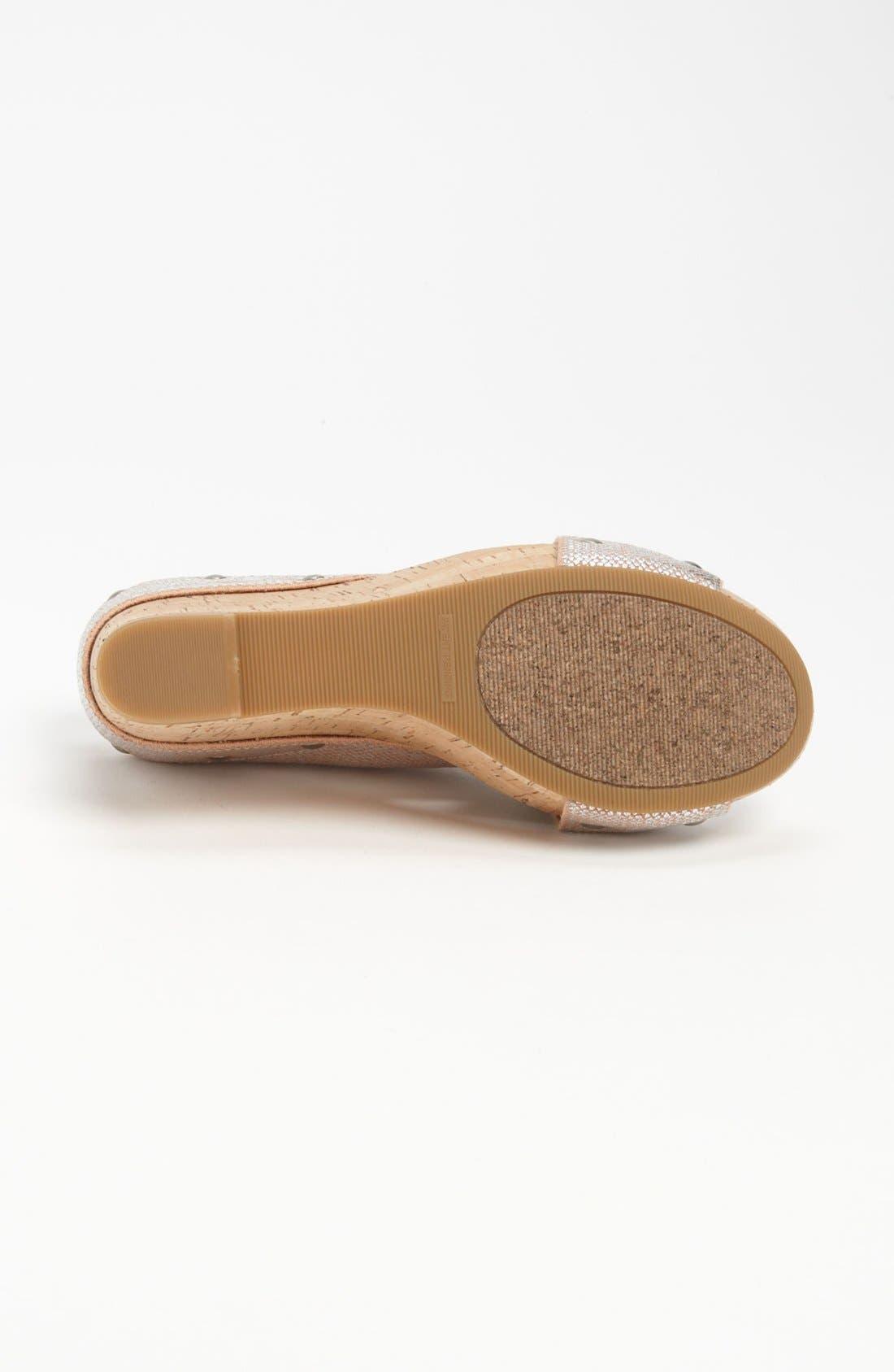 Alternate Image 4  - Lucky Brand 'Miller 2' Sandal