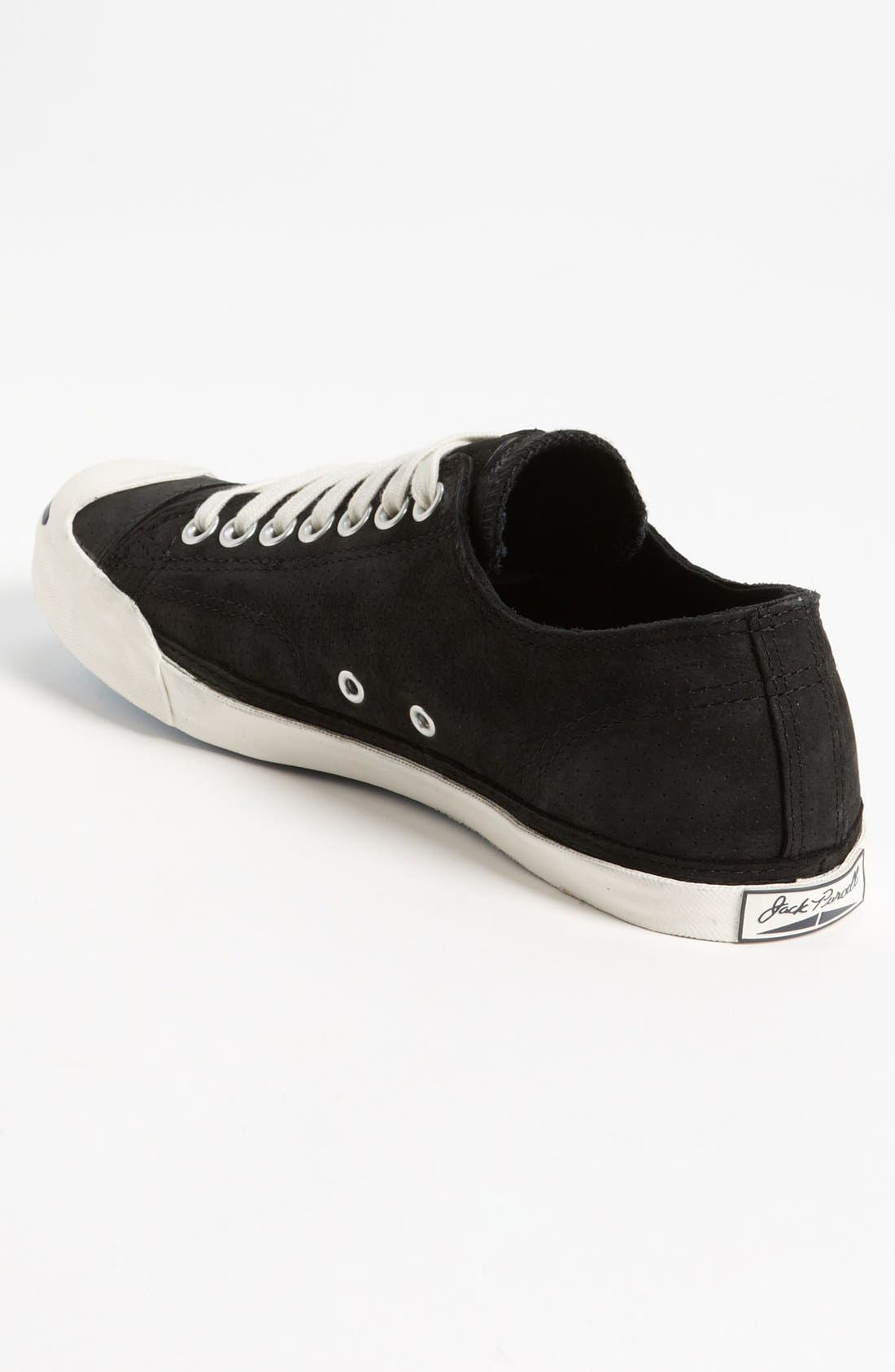 Alternate Image 2  - Converse 'Jack Purcell - Low' Sneaker (Men)