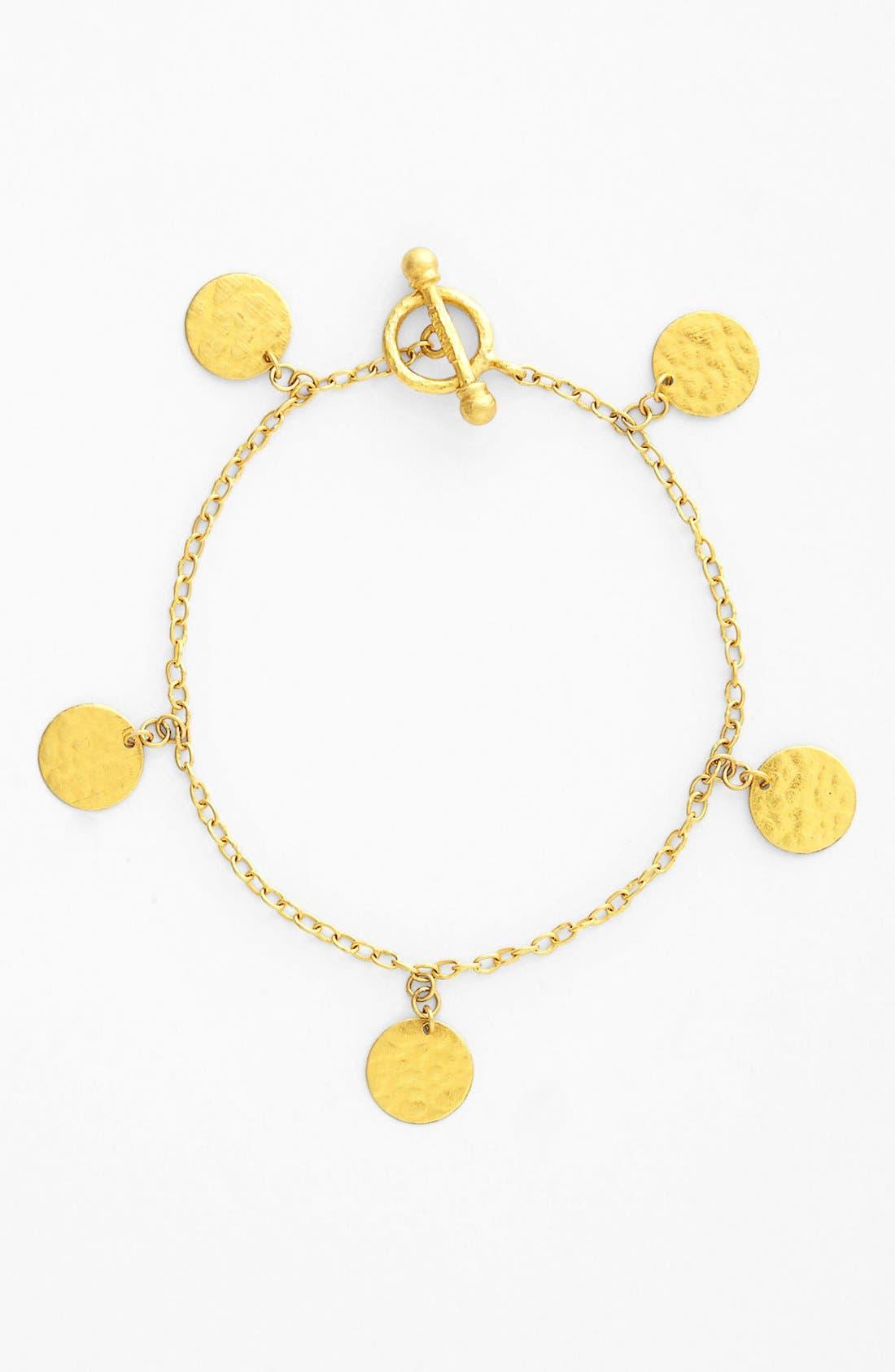 Alternate Image 1 Selected - Gurhan 'Lush' Charm Bracelet