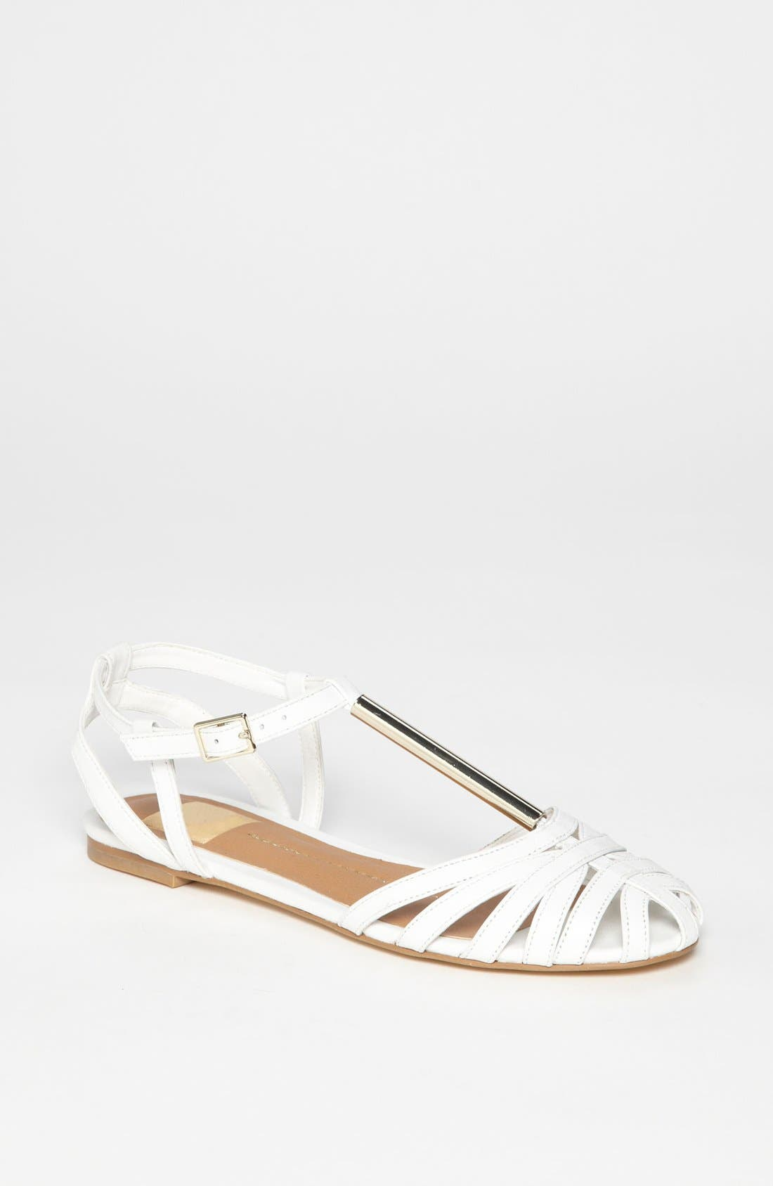 Alternate Image 1 Selected - DV by Dolce Vita 'Zen' Sandal