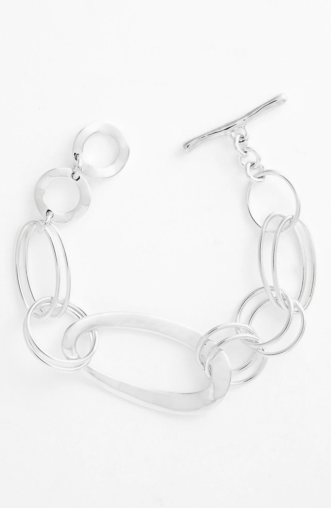 Ippolita 'Scultura' Link Bracelet