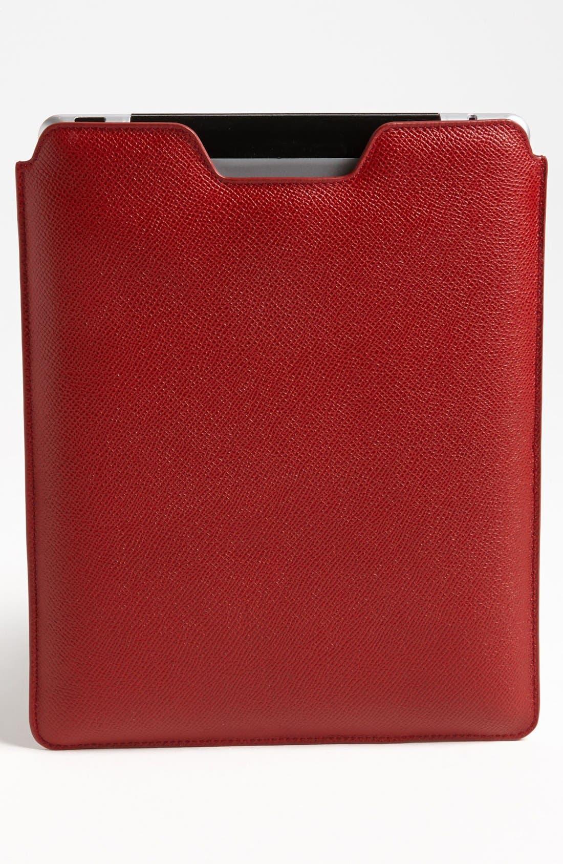 Alternate Image 3  - Bally iPad Sleeve (Online Only)