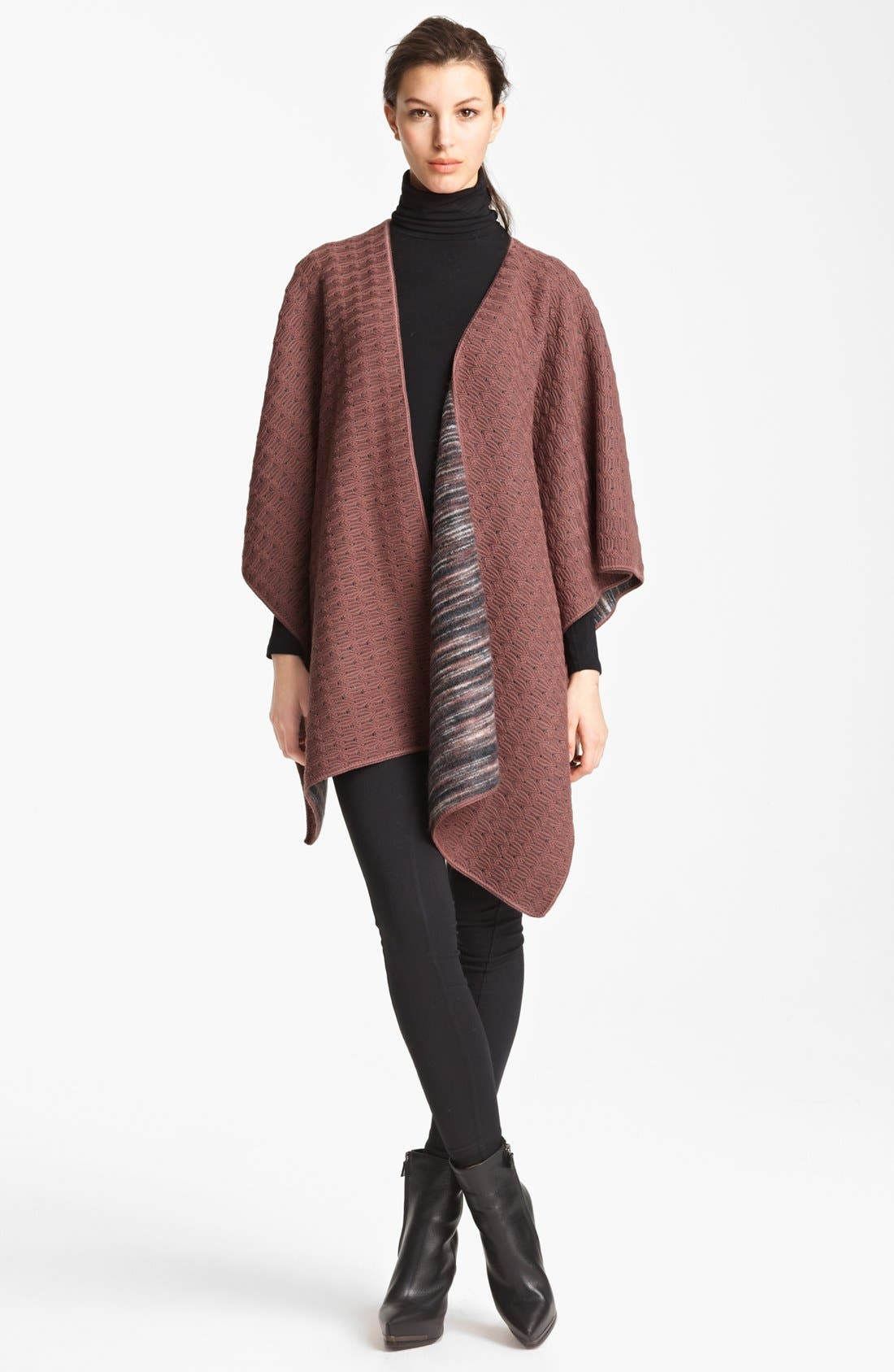 Alternate Image 2  - Missoni Reversible Wrap