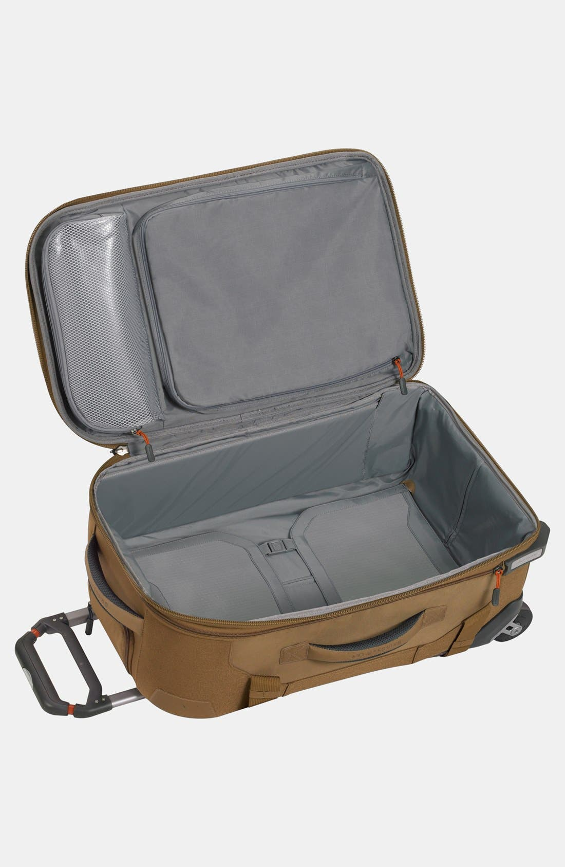 Alternate Image 2  - Briggs & Riley 'Explore' Upright Carry-On (22 Inch)