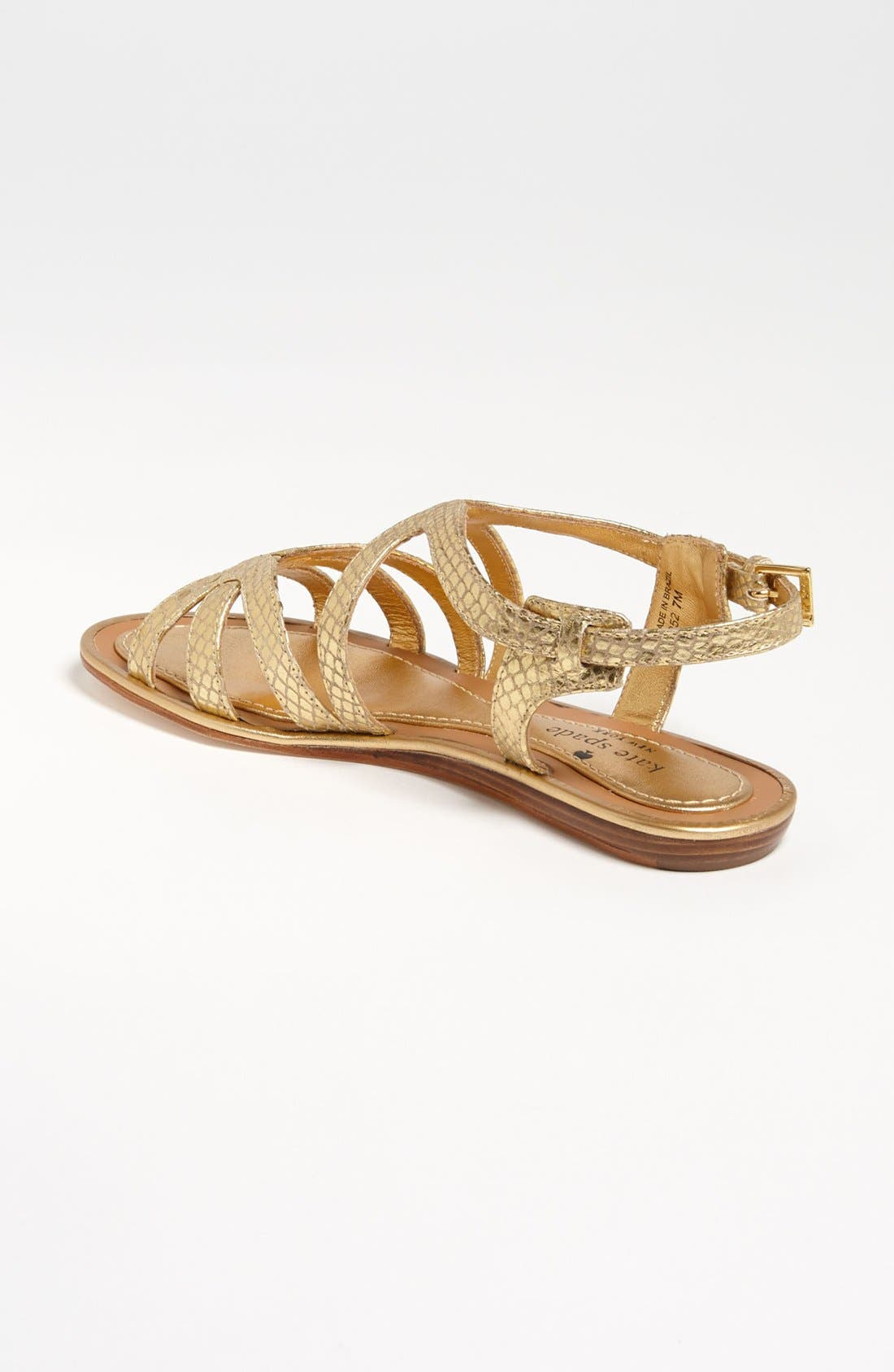 Alternate Image 2  - kate spade new york 'intro' sandal