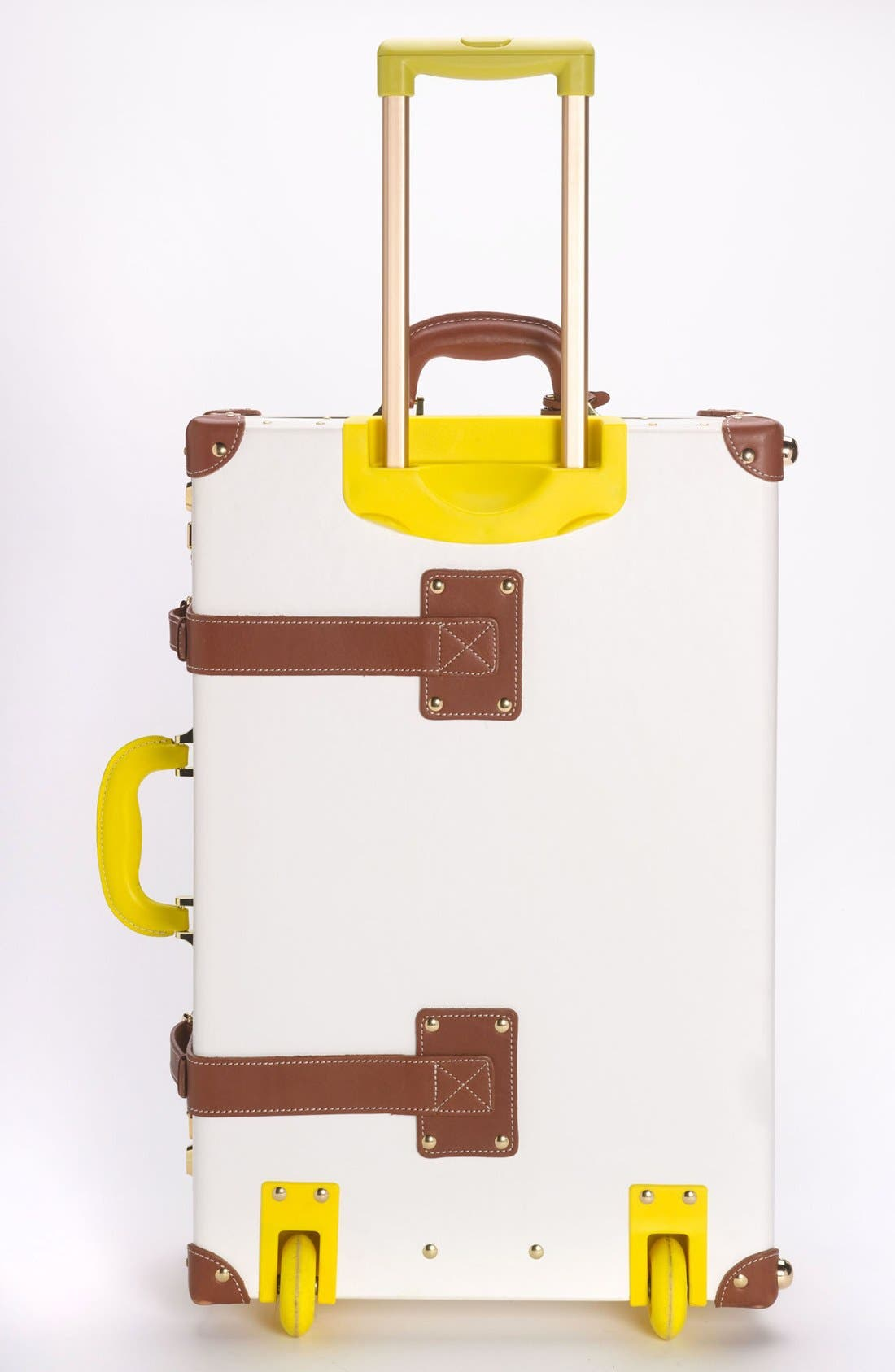Alternate Image 4  - kate spade new york 'new yorker - stowaway' wheeled suitcase