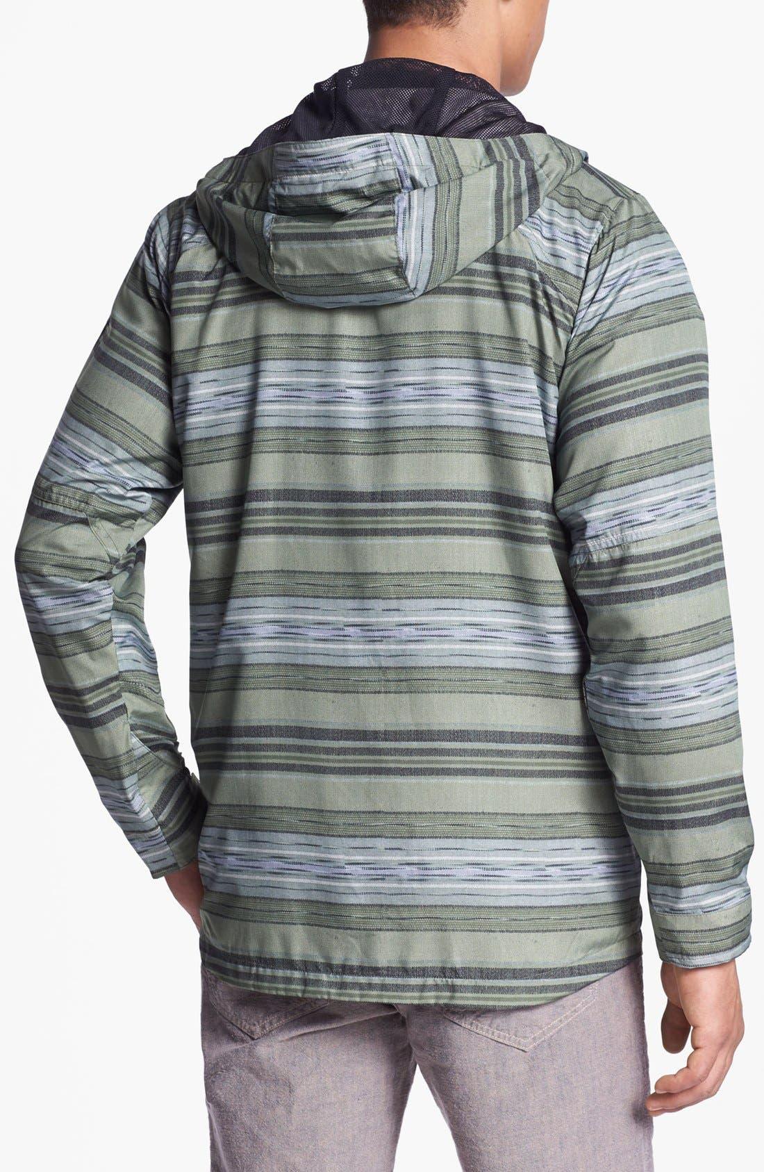 Alternate Image 2  - Burton 'Dover' Jacket