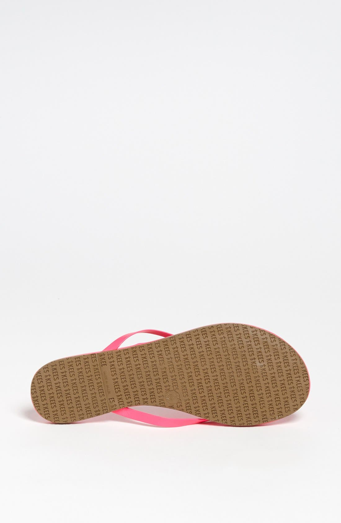 Alternate Image 4  - TKEES 'Zincs' Flip Flop